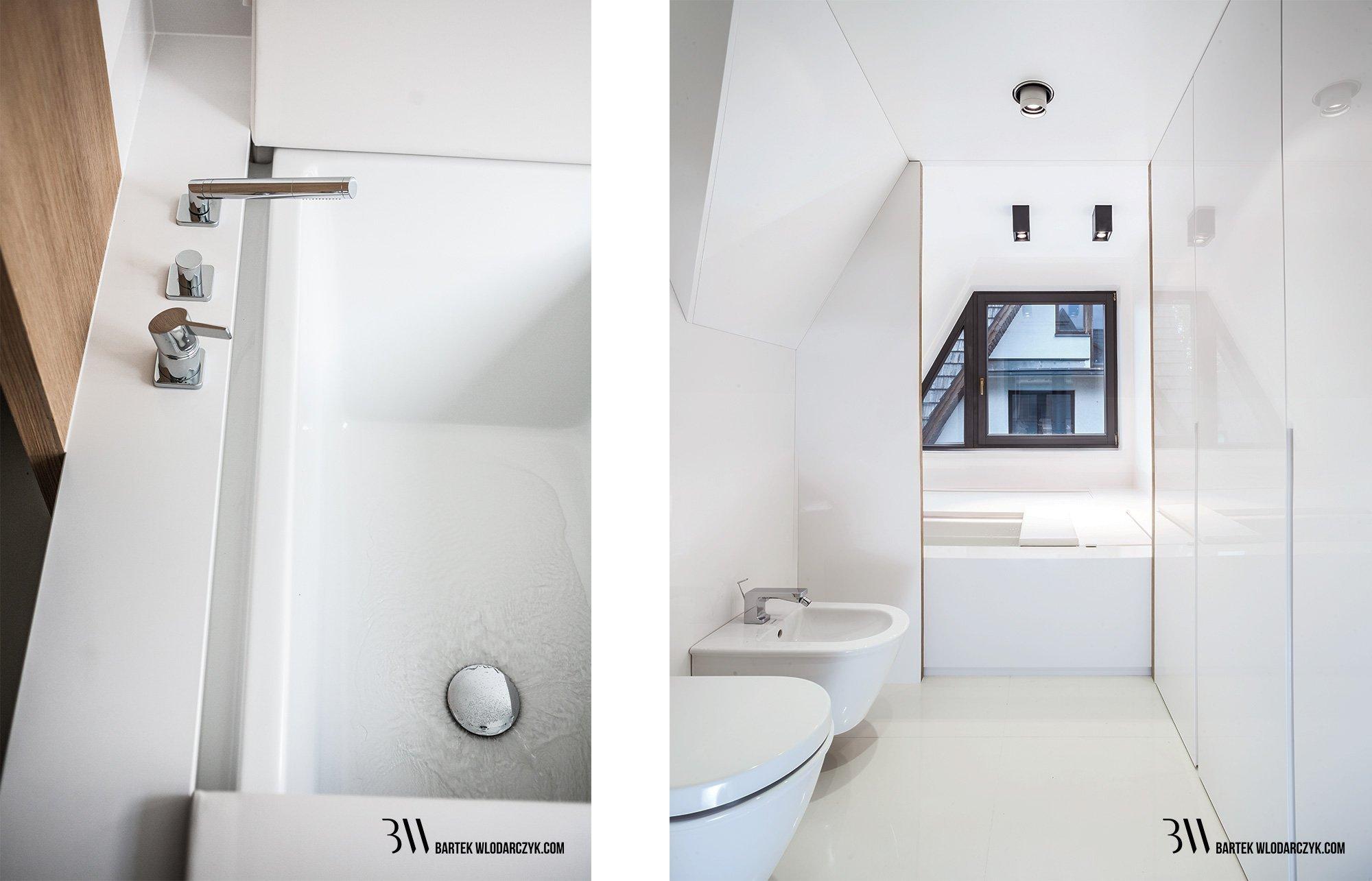 I jednoduše zařízený interiér může vypadat zajímavě. Obzvláště, pokud se na celém procesu podílí profesionálové. Jedněmi z nich jsou i architekti z varšavského architektonického studia Bartek Wlodarczyk, kteří se účastnili modernizace i rekonstrukce bytu v Zakopanem..