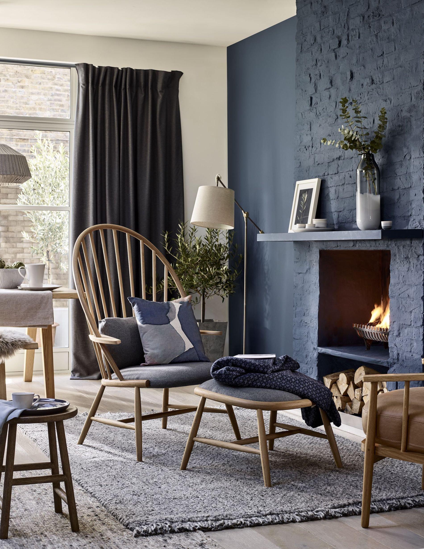Kolekci nábytku Croft navrhl Simon Pengelly, je spojením současného designu a komfortu, najdete ji na www.johnlewis.com. Foto: John Lewis