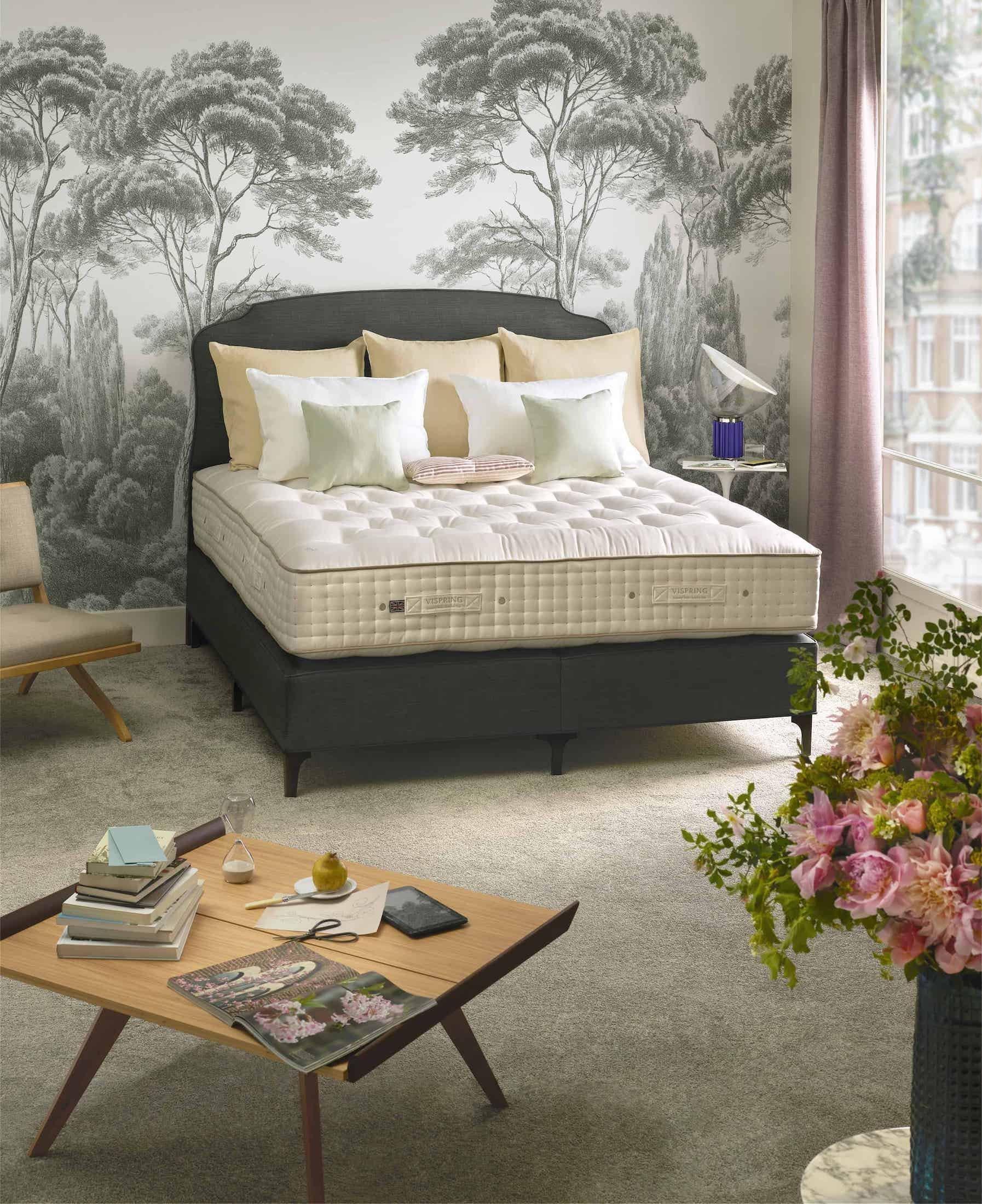 Vispring Beds - Devonshire