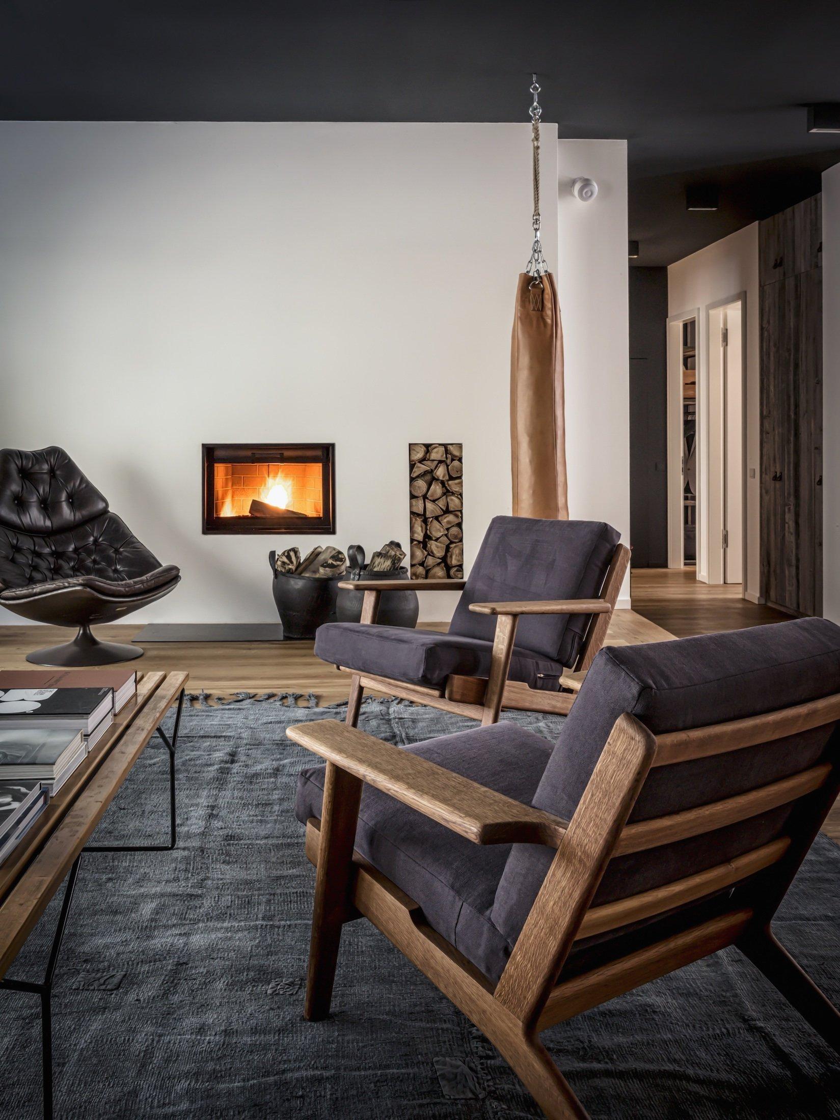 Odvážný avantgardní design, dokonalá sladěnost barev i materiálů. Přesně takto se vyznačují apartmány Berlin Mitte, které pochází z rukou designérů Annabelle Kutuku a Michaela Schockingera.