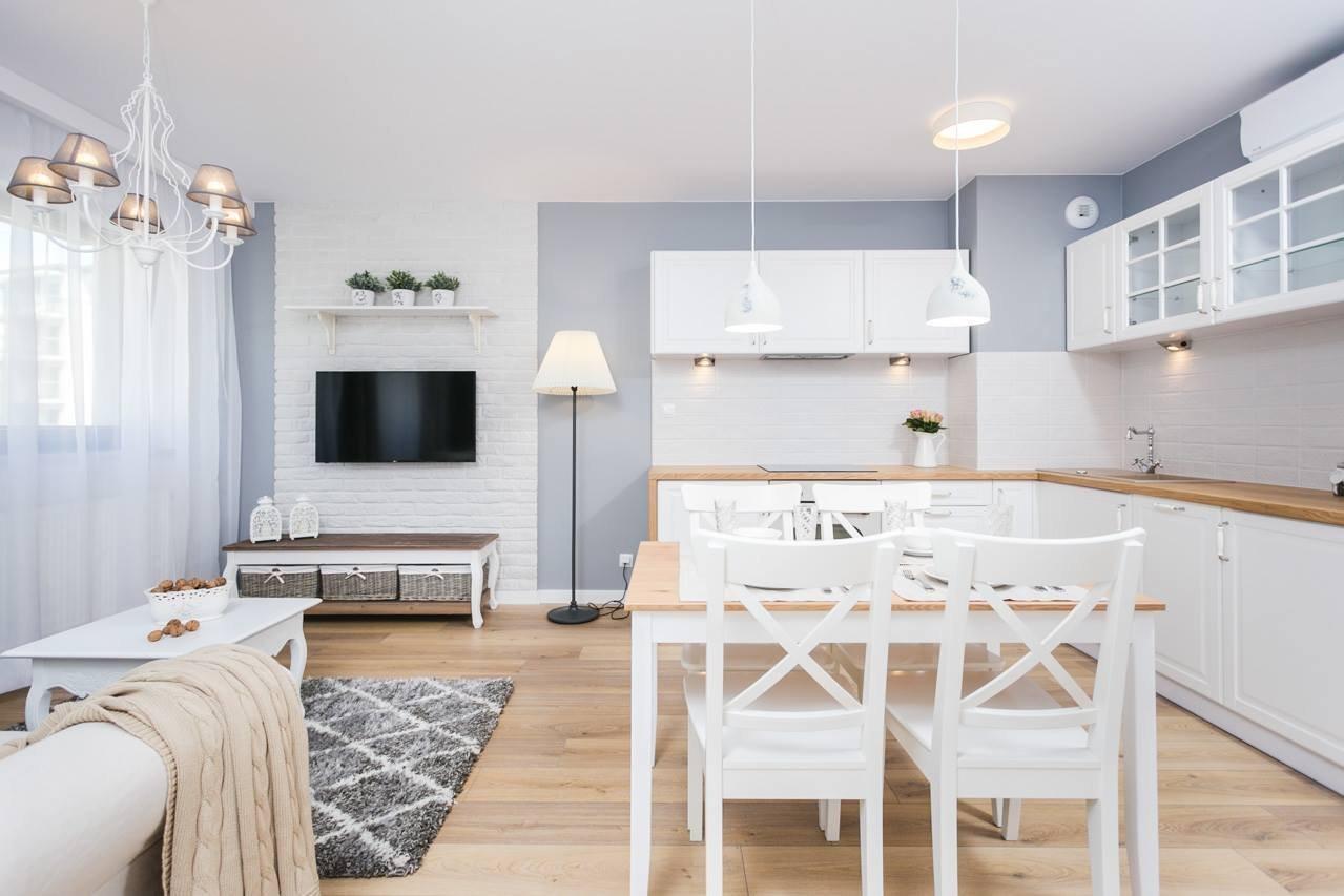 Bydlení s nádechem Provence