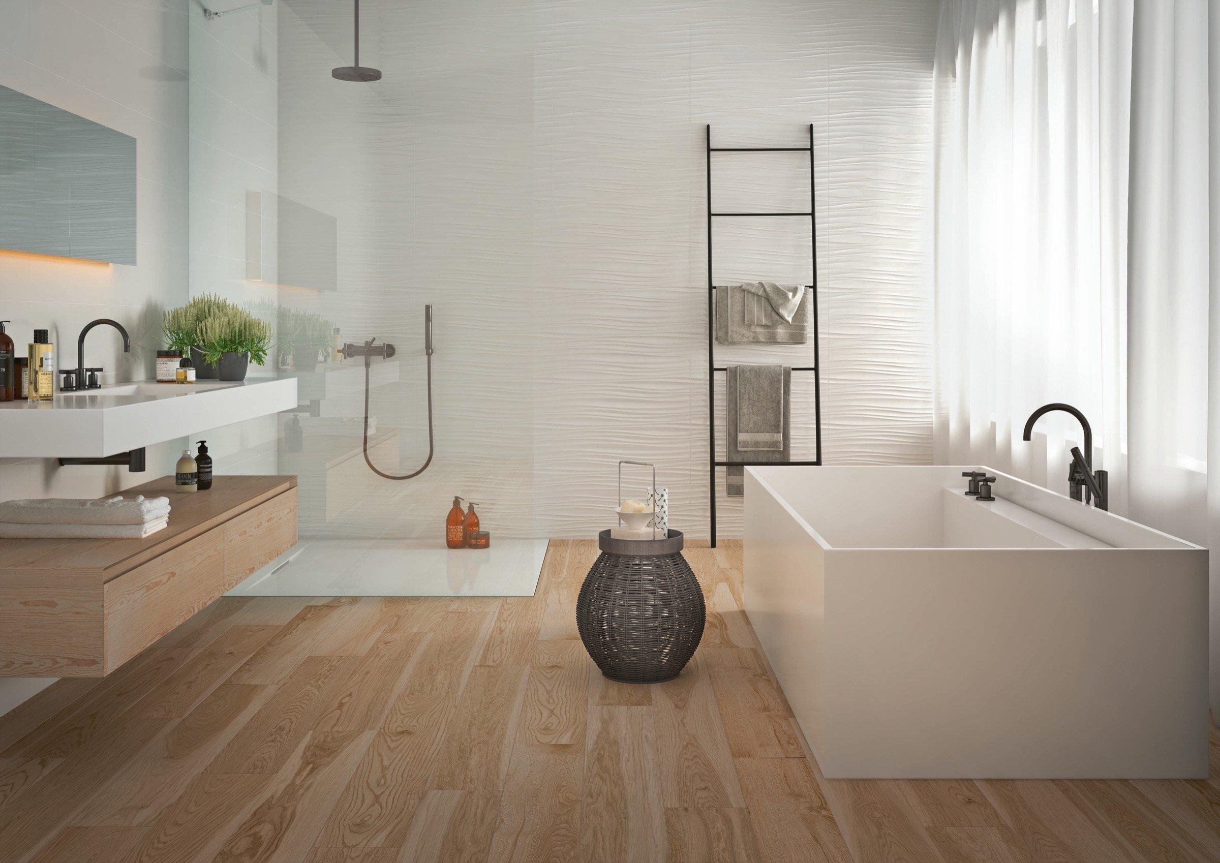 Koupelna je nedílnou součástí našeho bydlení. Kromě svého primárního poslání - hygieny, pro které byla stvořena, plní v dnešní době i mnoho dalších funkcí. Jedná se o místo určené pro relaxaci a odpočinek. Prostor pro jednotlivce i celou rodinu. Místnost, ve které začíná i končí každý náš den. A stejně jako další místnosti v domě, podléhá i tento důležitý prostor módním trendům. Jaké jsou ty současné trendy v koupelnovém designu?