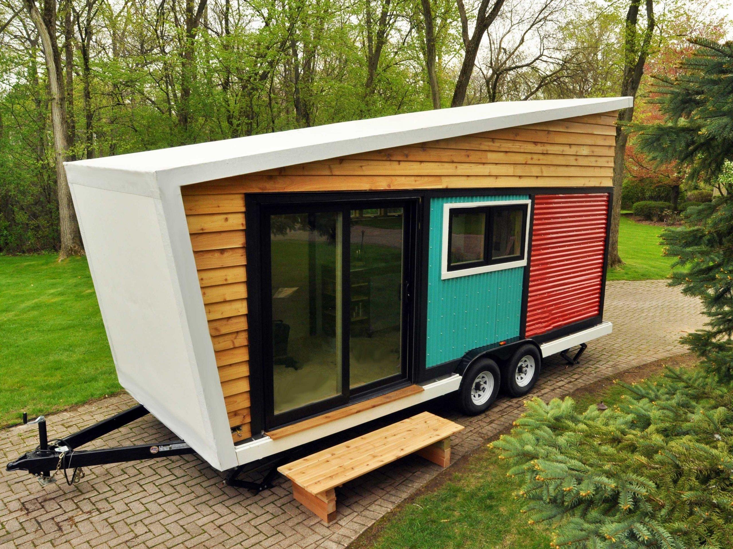 Bydlení bez hypotéky - tipy na alternativní domy
