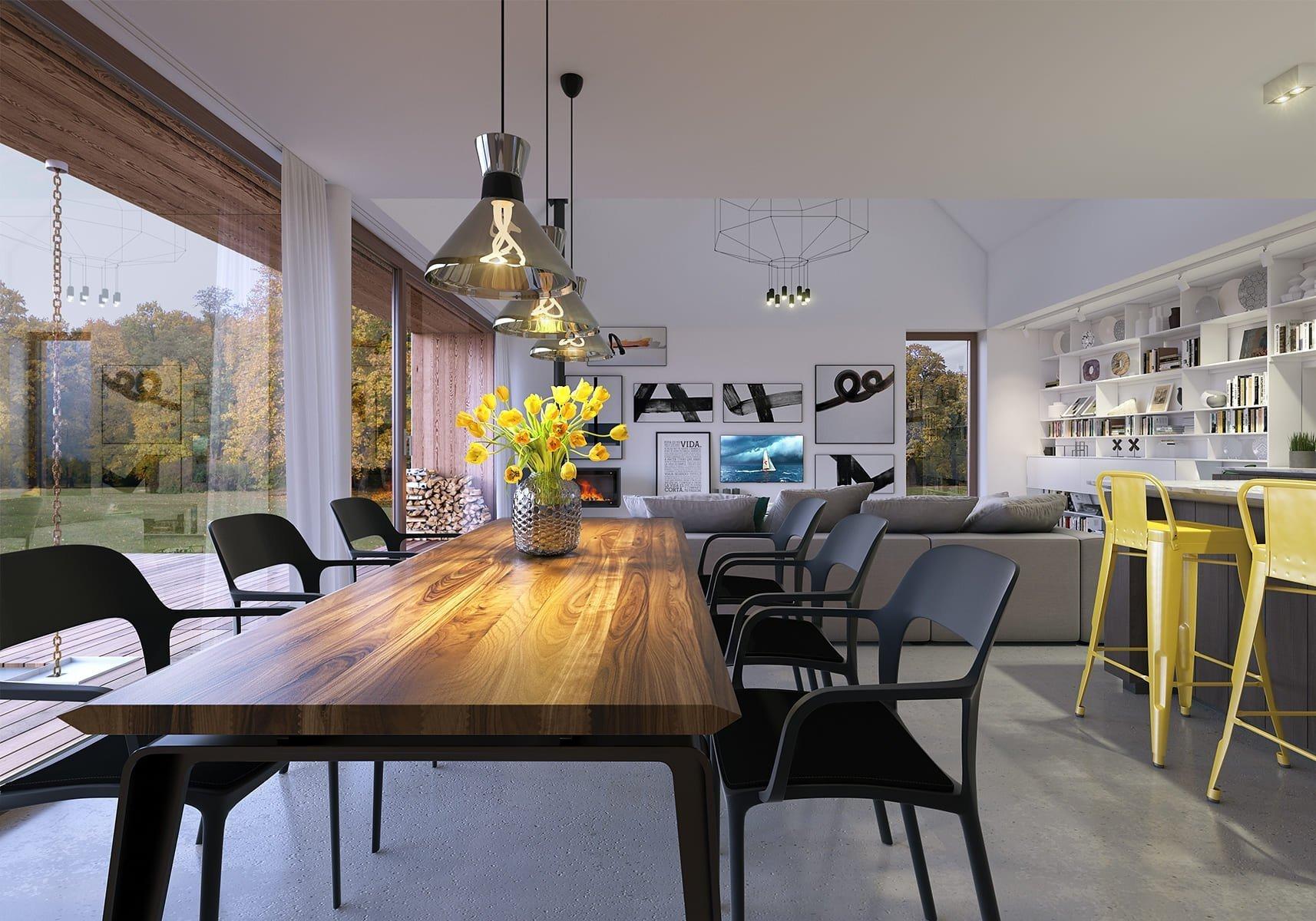 V případě rekonstrukcí i novostaveb se spolupráce s interiérovým designérem může zdát jako nadbytečný luxus, který svým zákazníkům dopřeje při budování nového bydlení veškerý komfort za přehnanou finanční částku. Opak je ale pravdou. V našem dnešním článku se tak podíváme na to, jaké praktické stránky spolupráce s interiérovým designérem přináší. A jak vám pomůže ušetřit nervy, čas i peníze.
