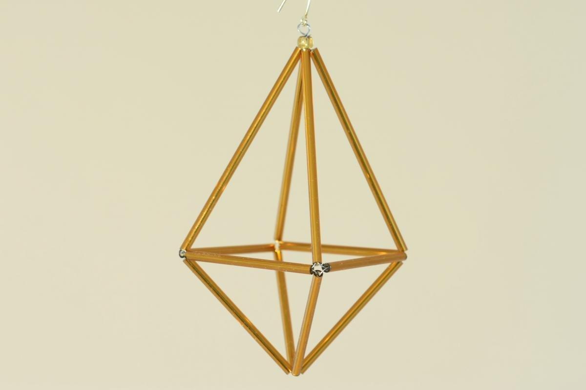 Vánoční ozdoby Rautis Geometric