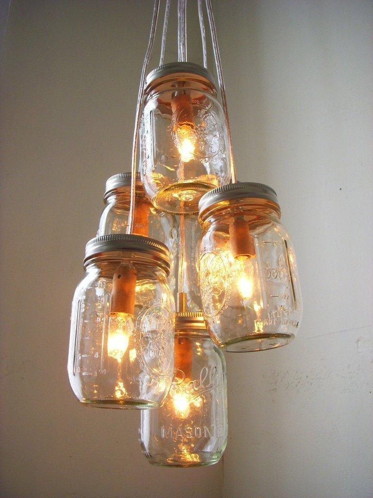 Světla poskytují dostatek a navíc se velmi snadno čistí.