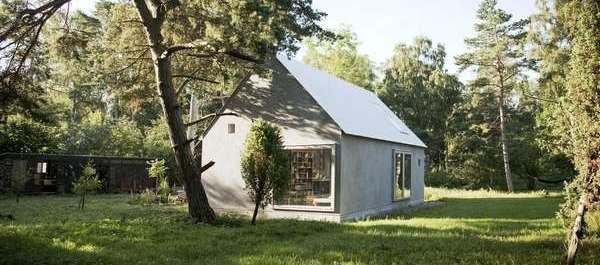 Víkendový rodinný domek, který budete milovat!