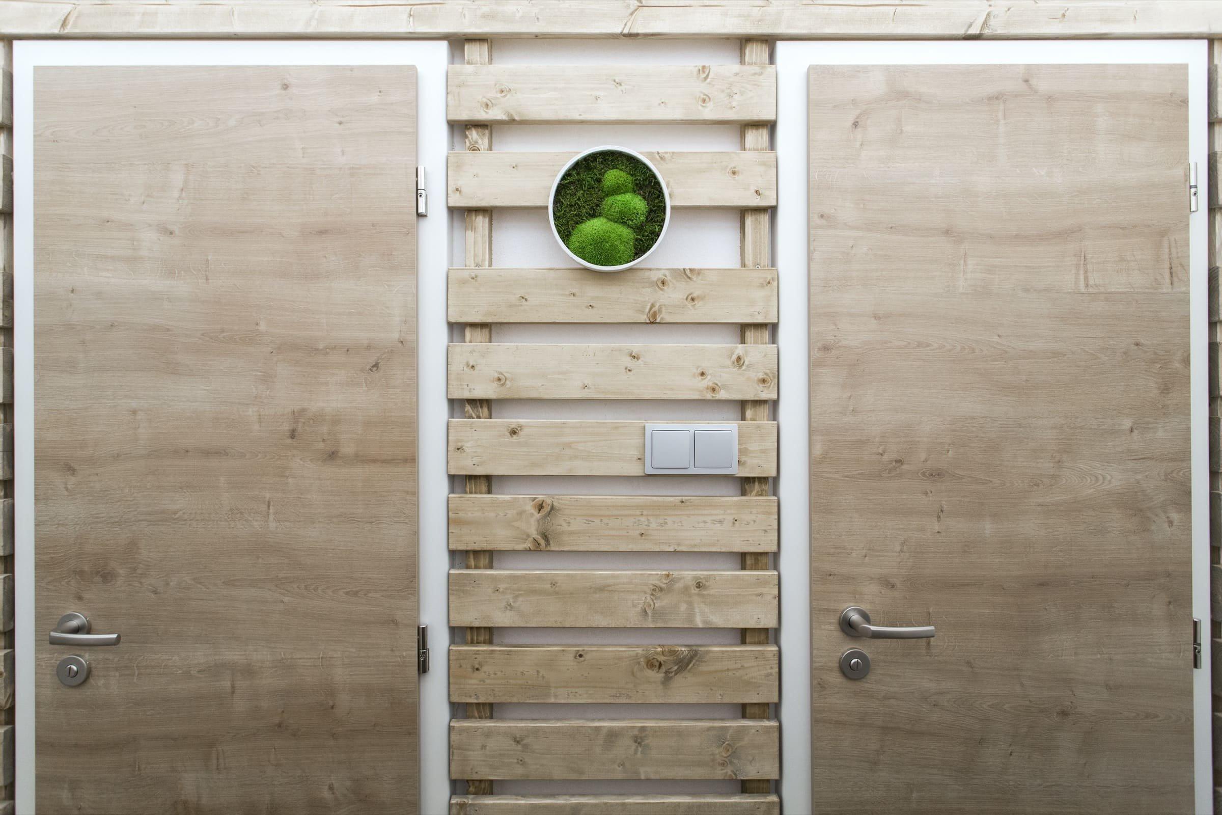 Ekologická proměna bydlení