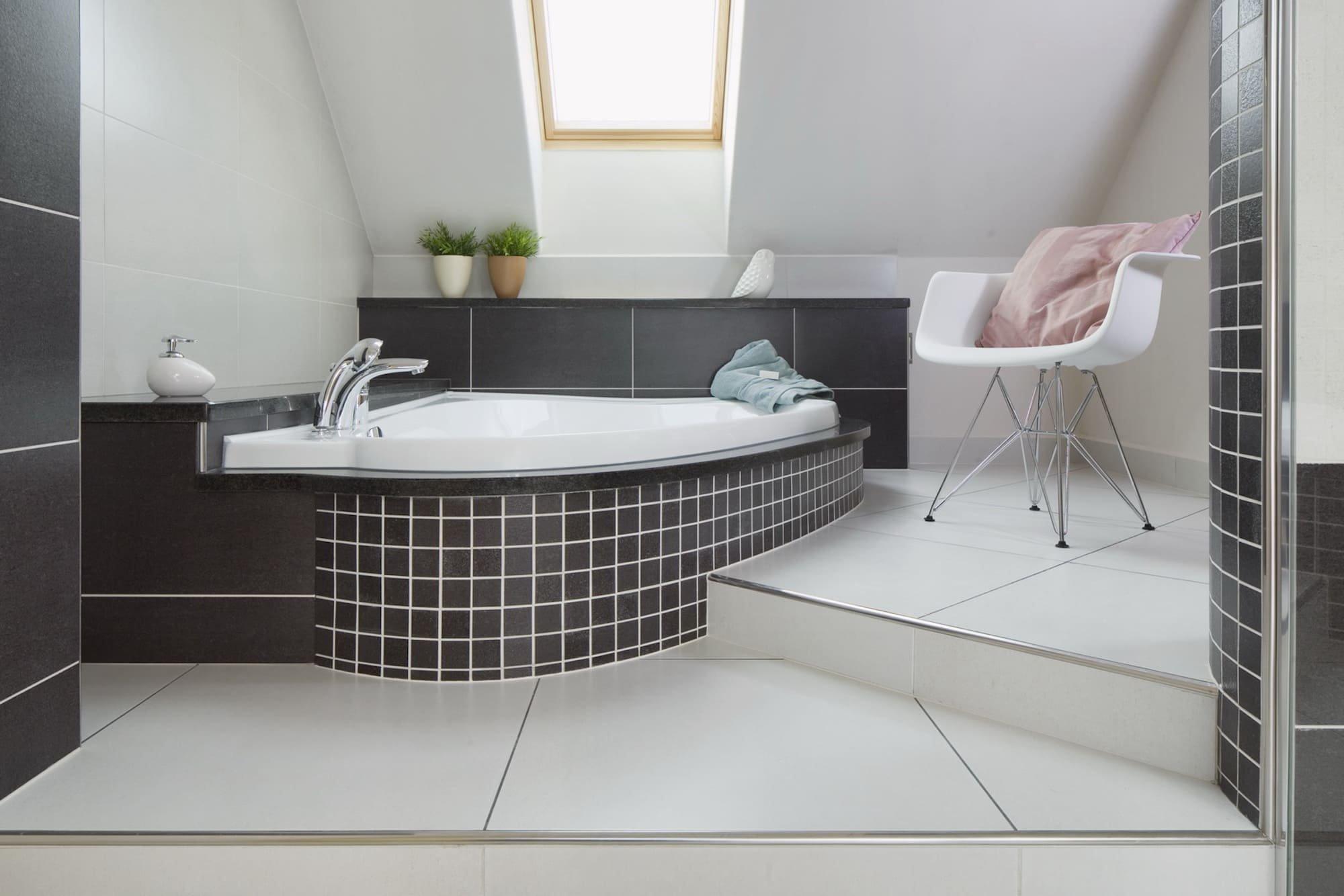 Ideální podmínky pro vznik plísní je teplé a vlhké prostředí. Jeden z nejčastějších a nejnebezpečnějších druhů plísní je černá plíseň, která se často vyskytuje právě v koupelnách.