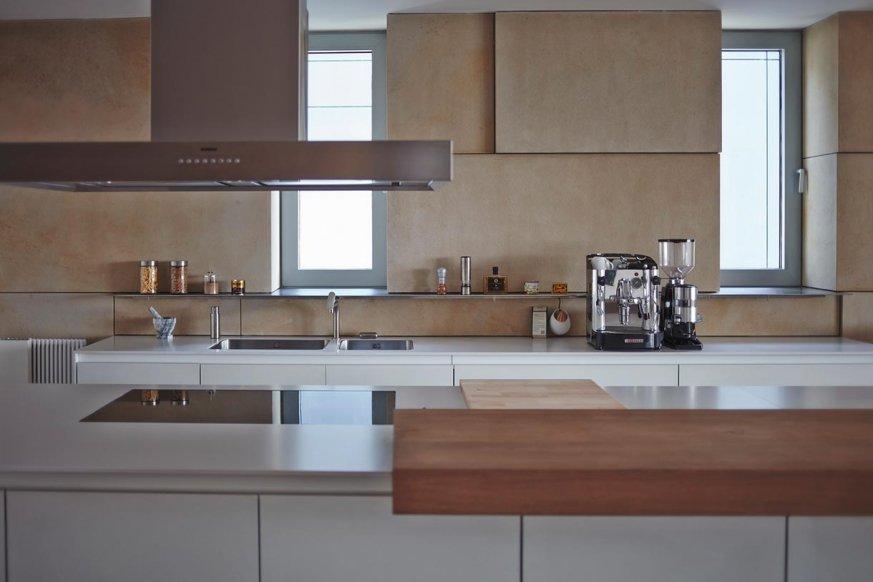 Jak naplánovat správně kuchyň, aby sloužila na 100 %