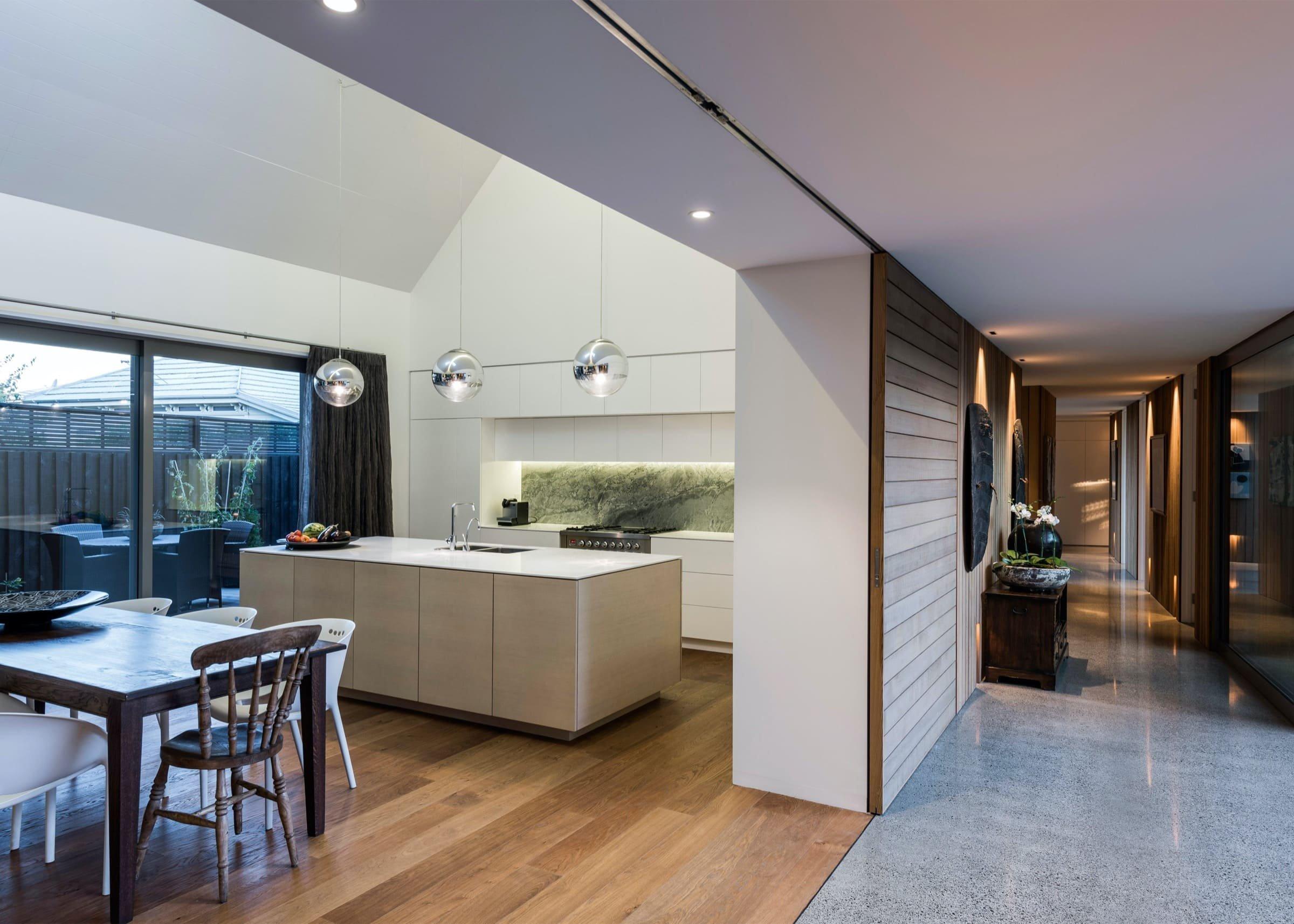 Nový pohled na venkovský styl bydlení