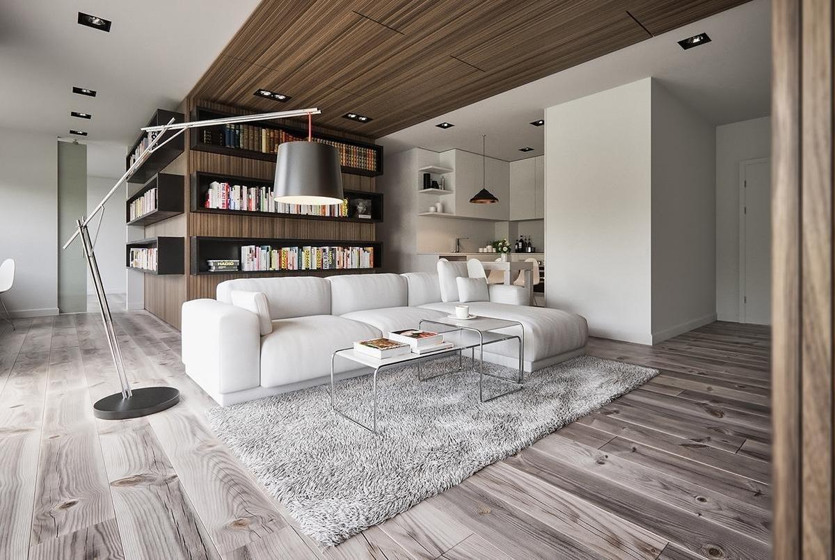 Čeho si při vstupu do domu všímají odborníci v designu? (I. díl)