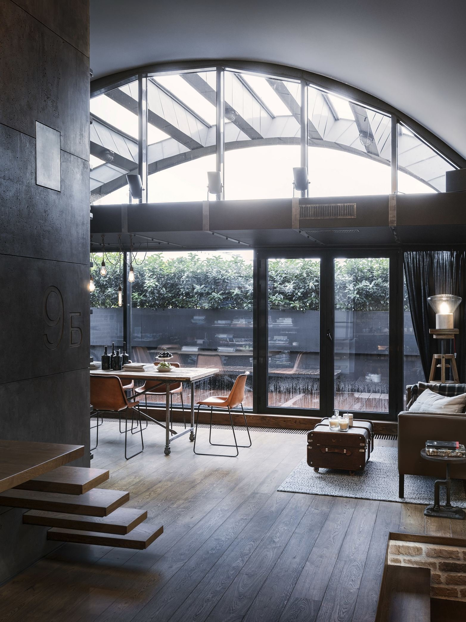Malý loft