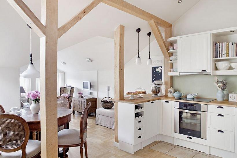 Bydlení v provensálském stylu