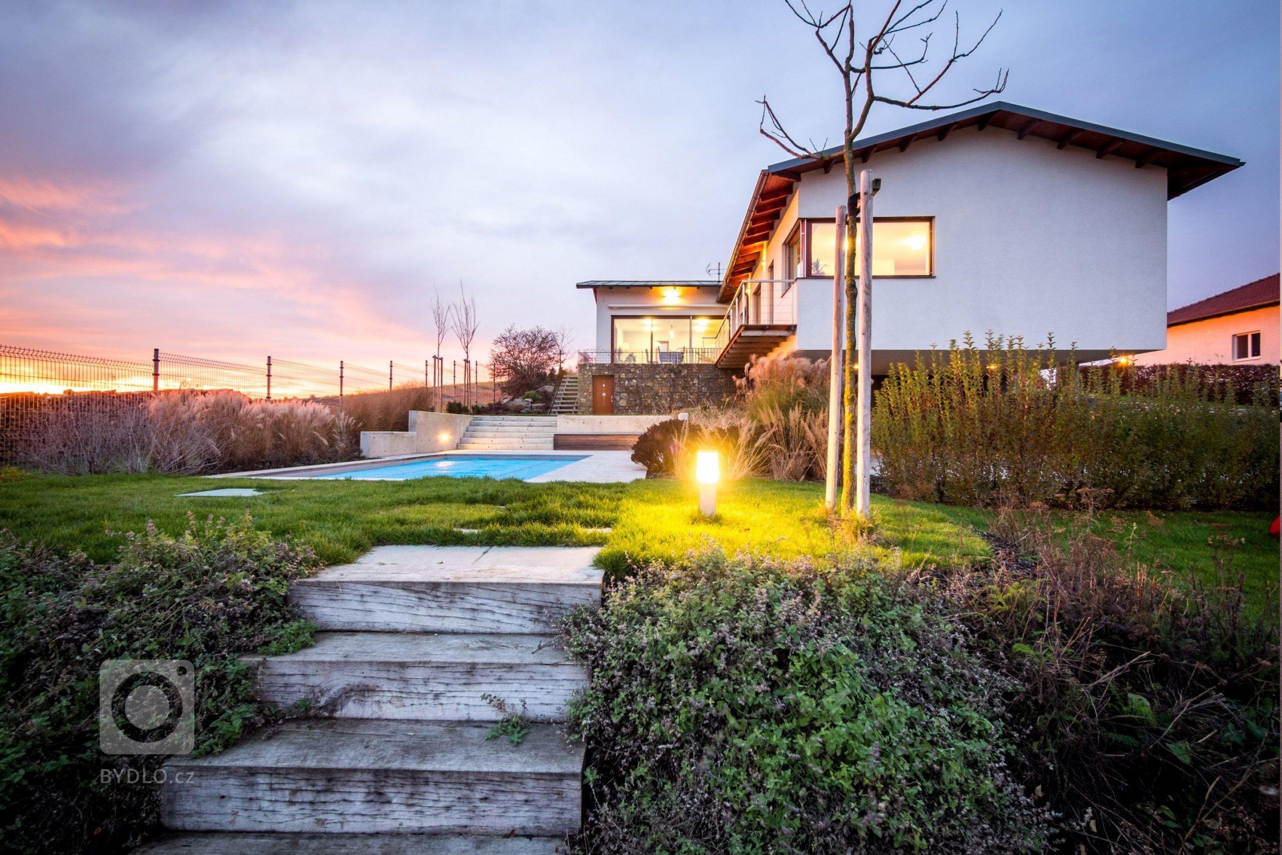 Byt nebo dům, co je lepší?