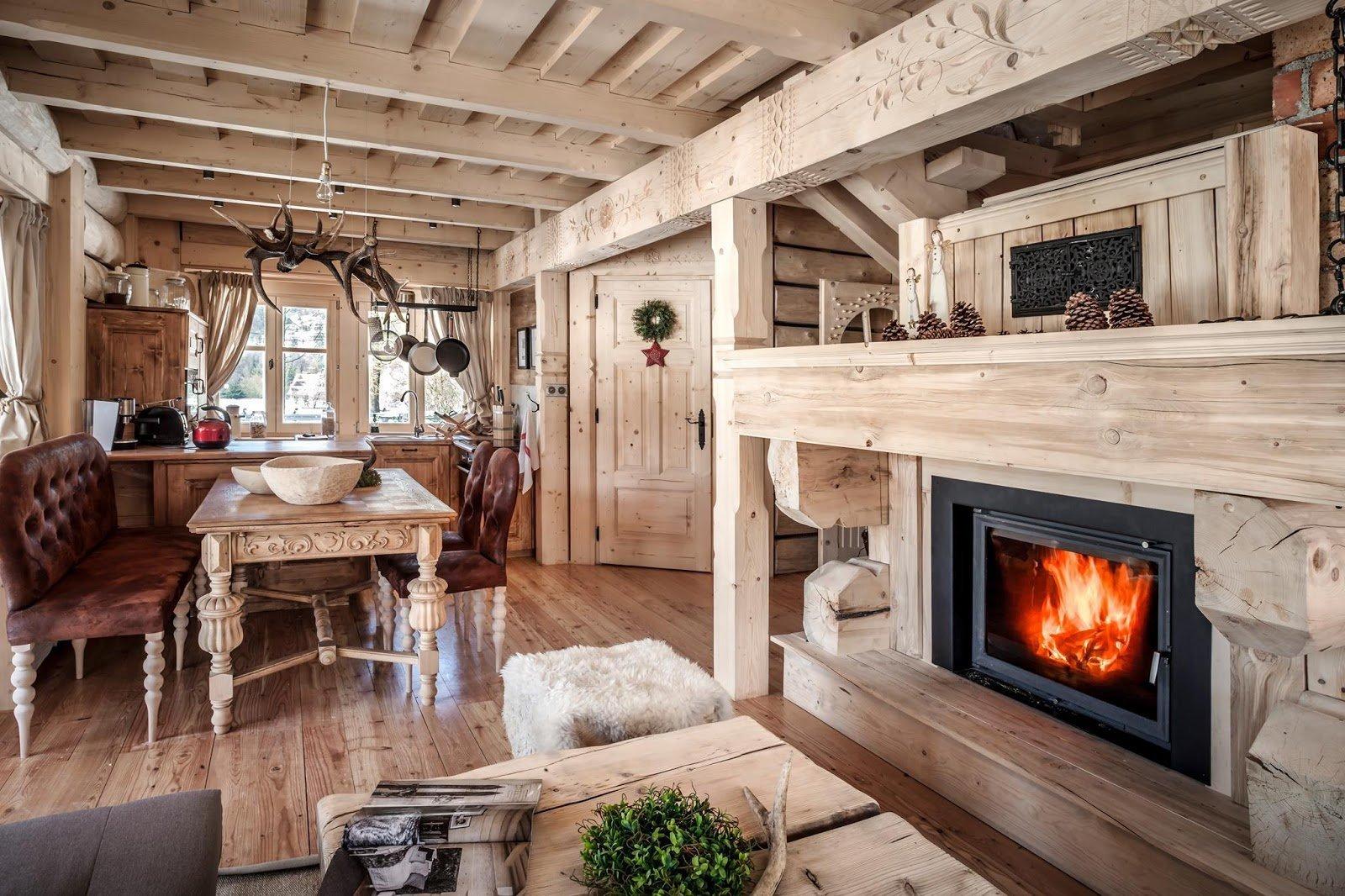 Kdo by si na chvíli nepřál uniknout z reality a relaxovat v přírodě? Pro ty, co nejsou zrovna velkými fanoušky stanování v lese a rádi si užijí v krásném prostředí, existuje místo, které by se vám mohlo líbit. Vesnička jako z pohádky, která je dílem jedné šikovné polské architektky.