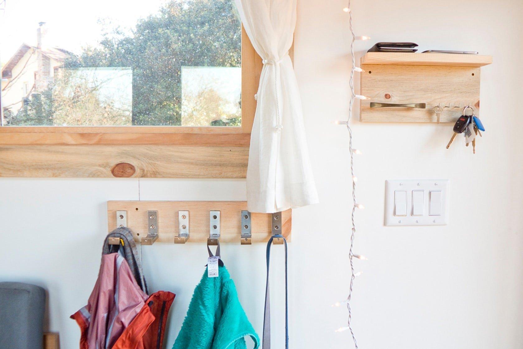 Život v malém domě