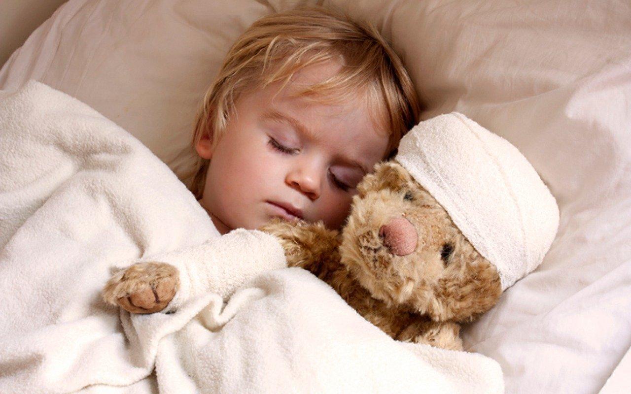 Výběr správné matrace pro děti
