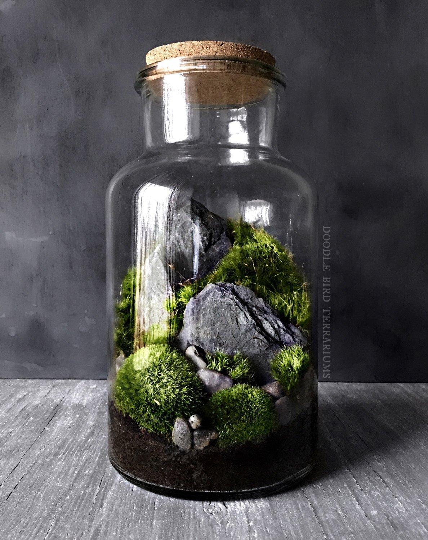 Přineste si kousek přírody domů