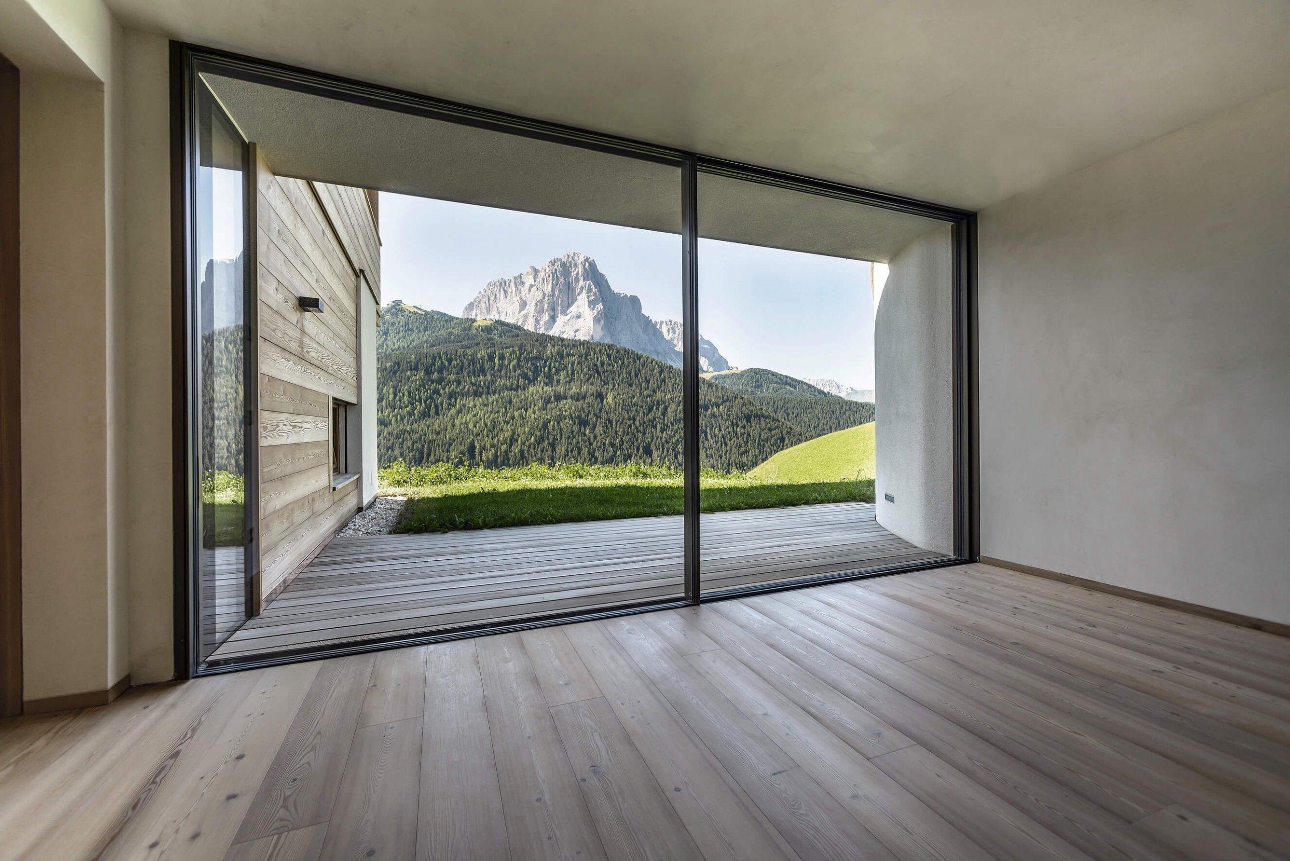 Dům v Selva di Val Gardena