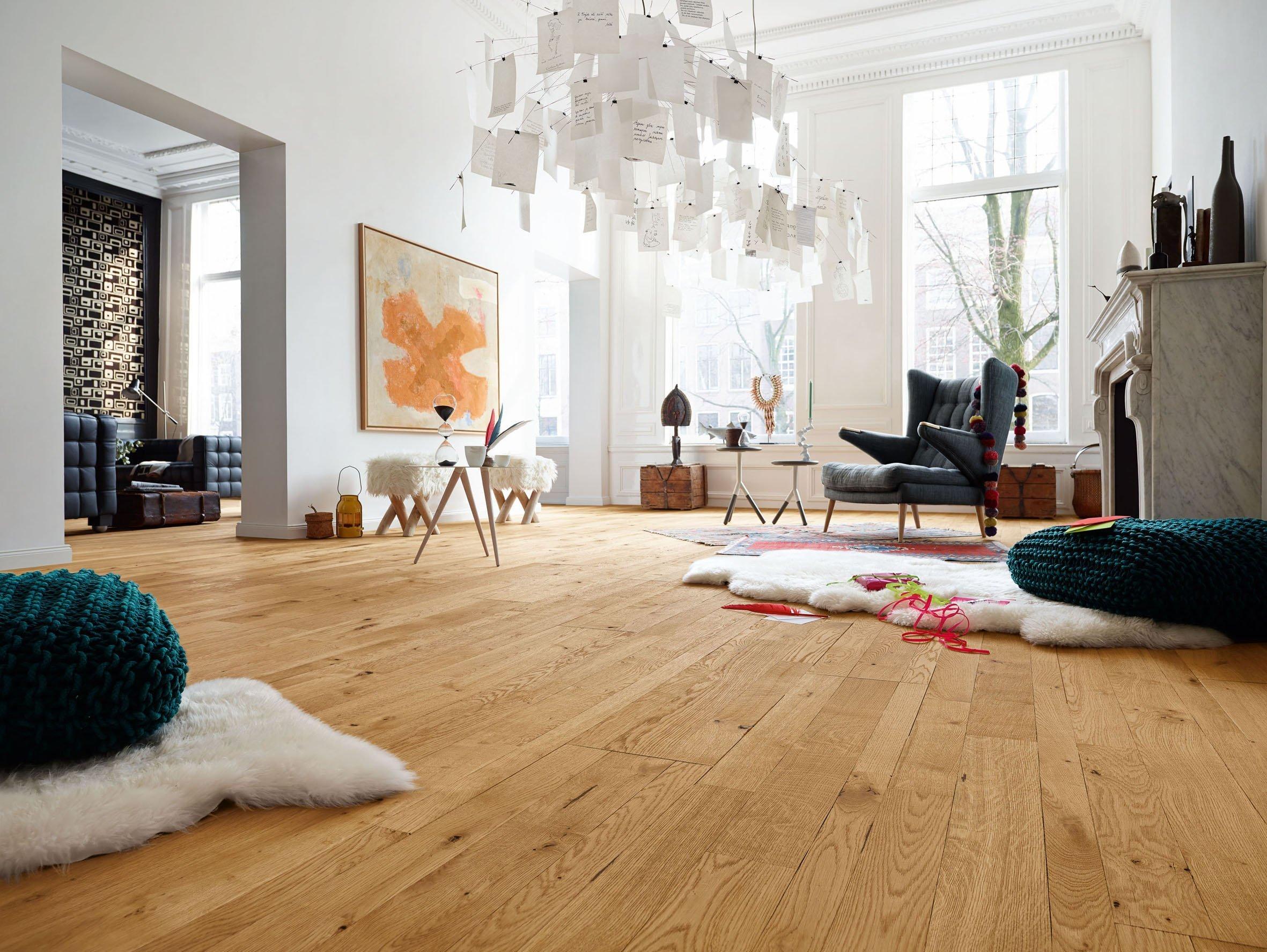 Podlahové vytápění – pro a proti