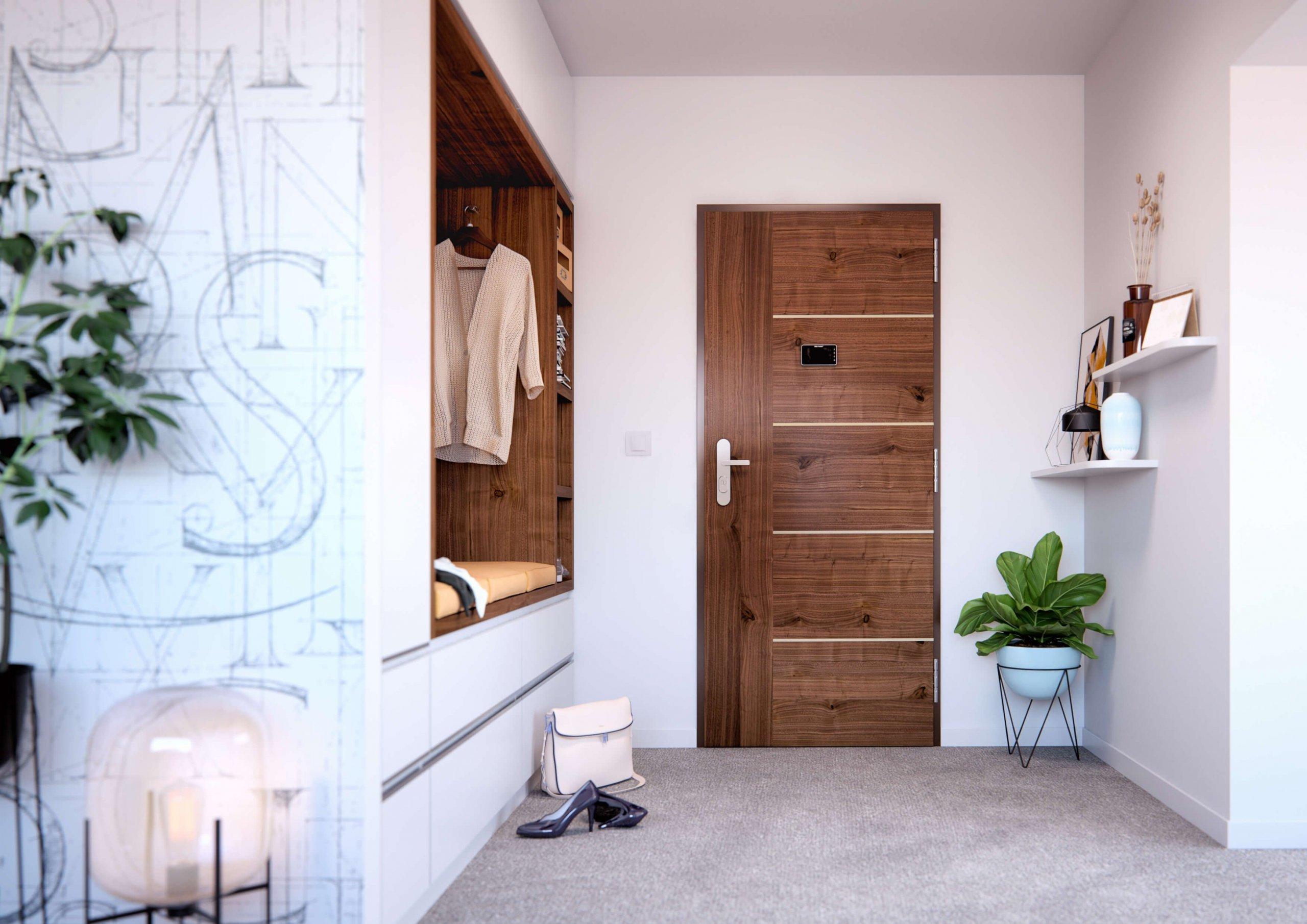 Dveře jsou nedílnou součástí naprosté většiny interiérů, oddělují jednotlivé místnosti a části bytů či domů, zajišťují soukromí, slouží jako tepelná i zvuková izolace a také jako designový prvek. Jejich výběr je proto důležitý a ovlivní celkový vzhled interiéru. Podle čeho však dveře vybírat? Parametrů je více než dost!