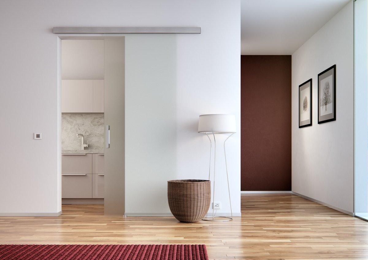Zaostřeno na interiérové dveře