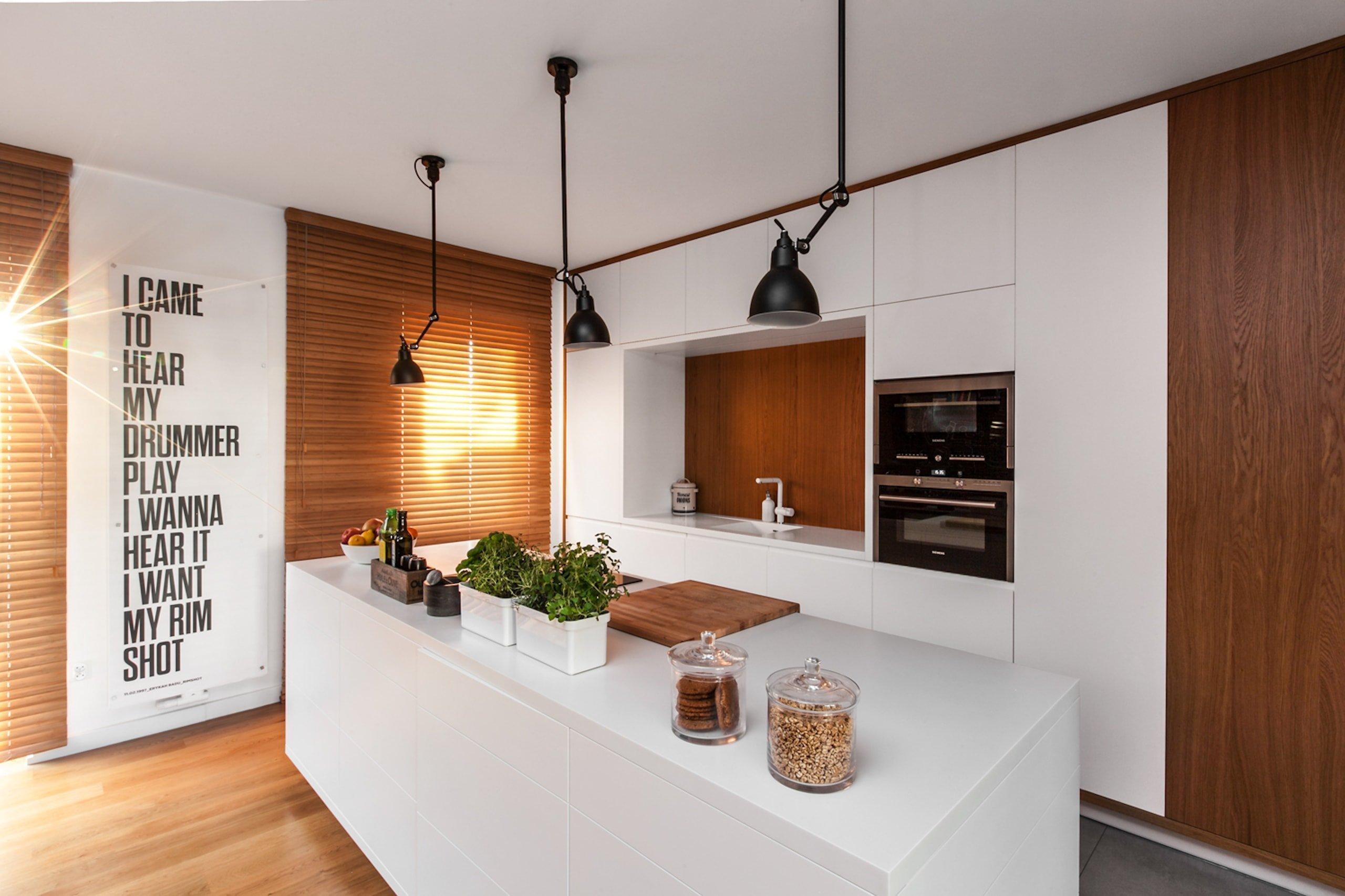 Moderní bydlení pro rodinu