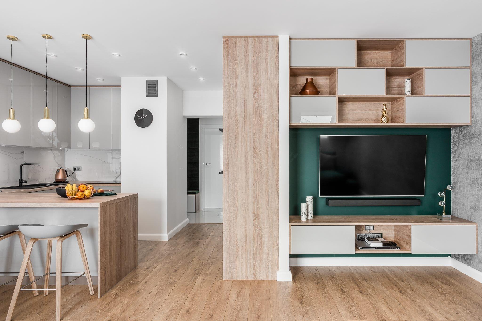 Bydlení podle posledních trendů