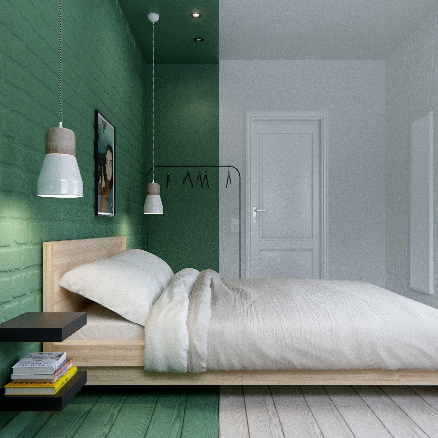 Zelená barva je jednou z barev, které můžeme na světě vidět nejčastěji. Je to hlavně proto, že spolu s modrou barvou tvoří dvě hlavní barvy, které vidíme v přírodě nejvíce. Proto není divu, že si kousek této energické a zároveň uklidňující barvy vnášíme i do svých domovů. Jaké odstíny do interiéru volit? Jak na nás zelená barva působí? To se dozvíte v tomto článku.