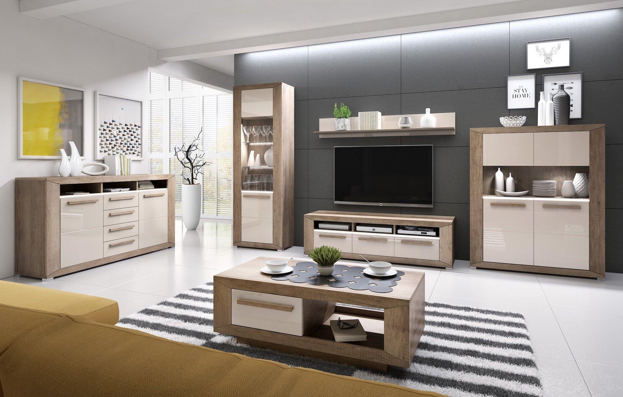 Jak vybavit obývak?