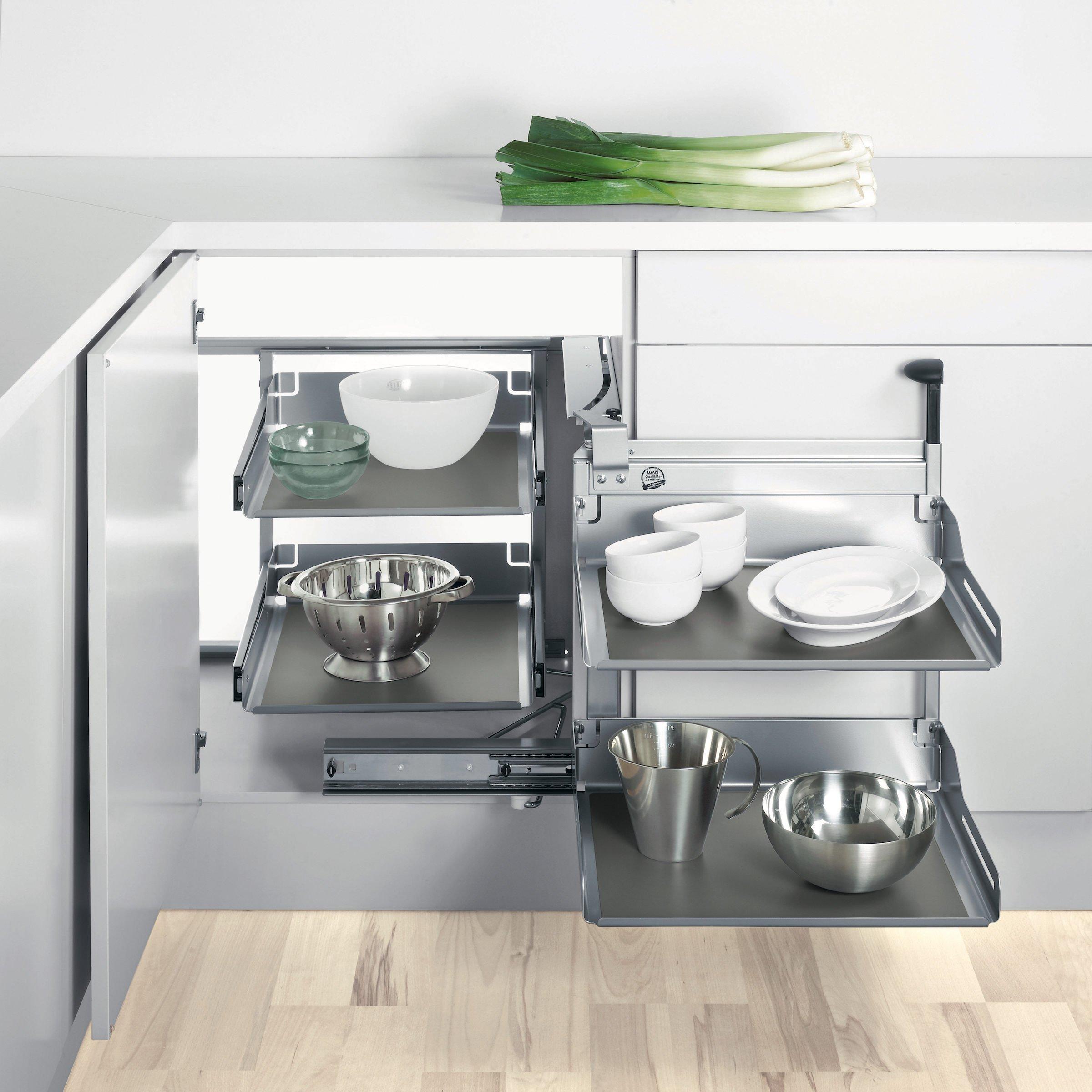 1911b1944 Zařizování nové kuchyně se sebou nepřináší jen radostné chvíle z nadšenosti  na to, jak bude