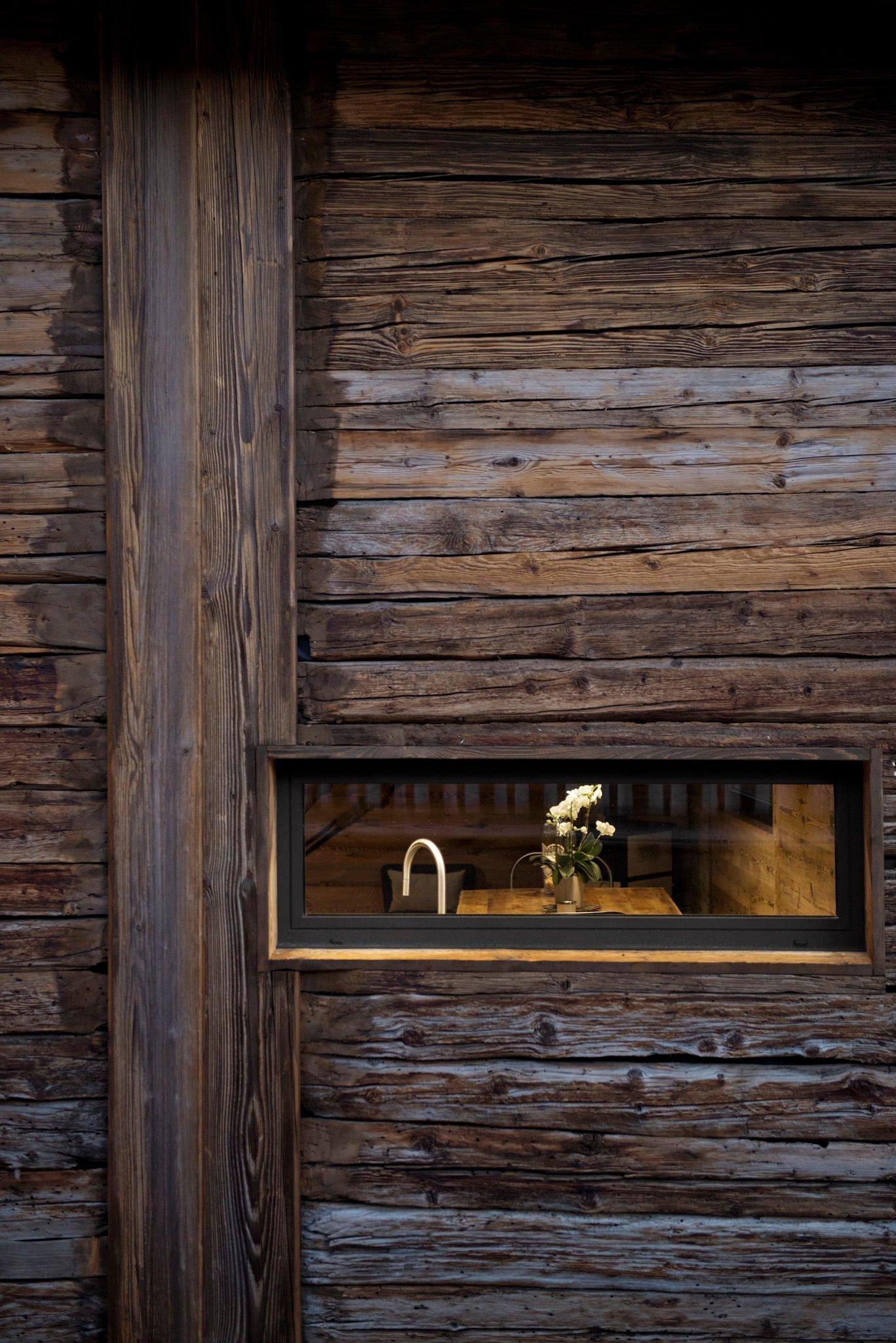 Rekonstrukce 200 let staré stodoly
