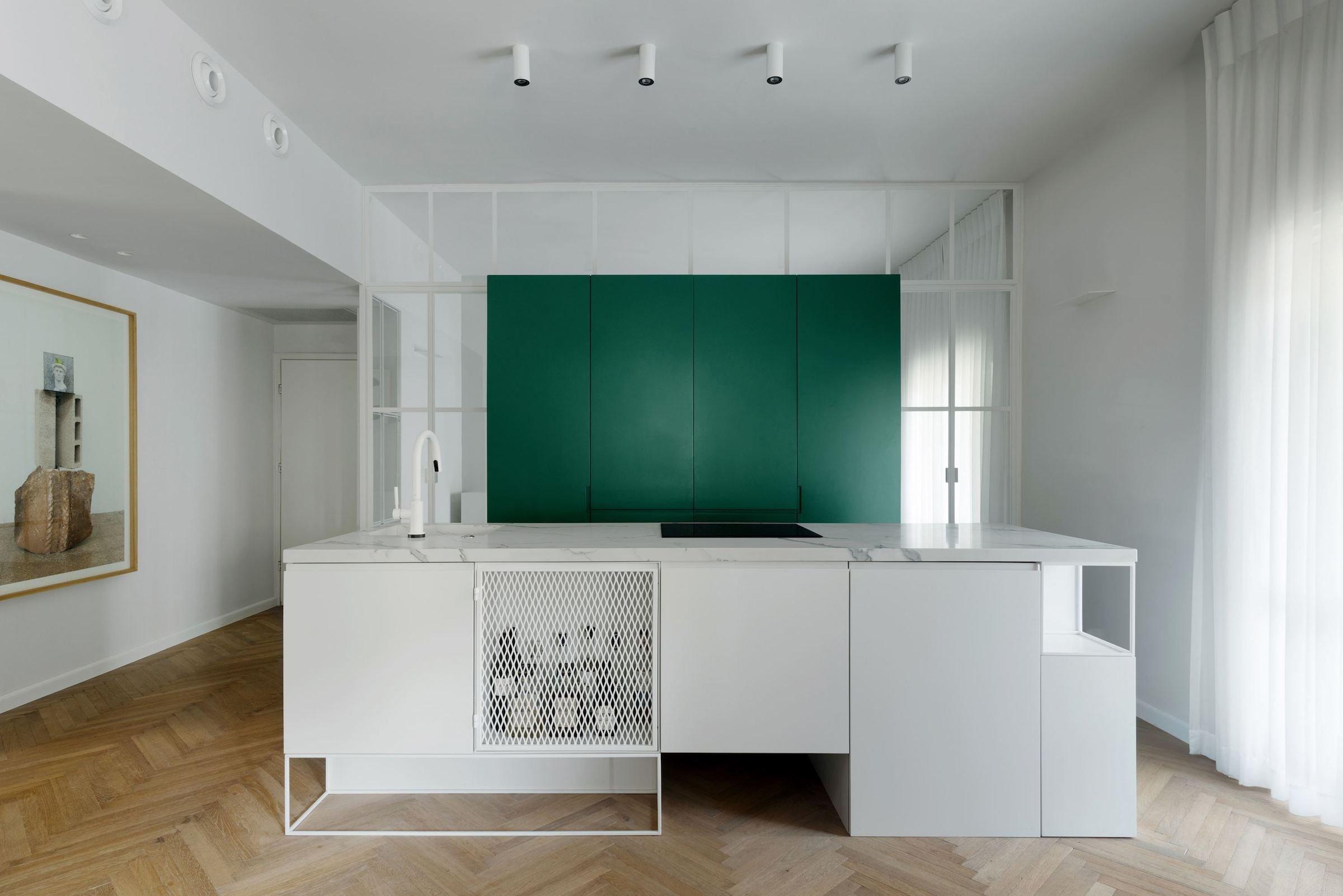 Jak barvy oživí interiér