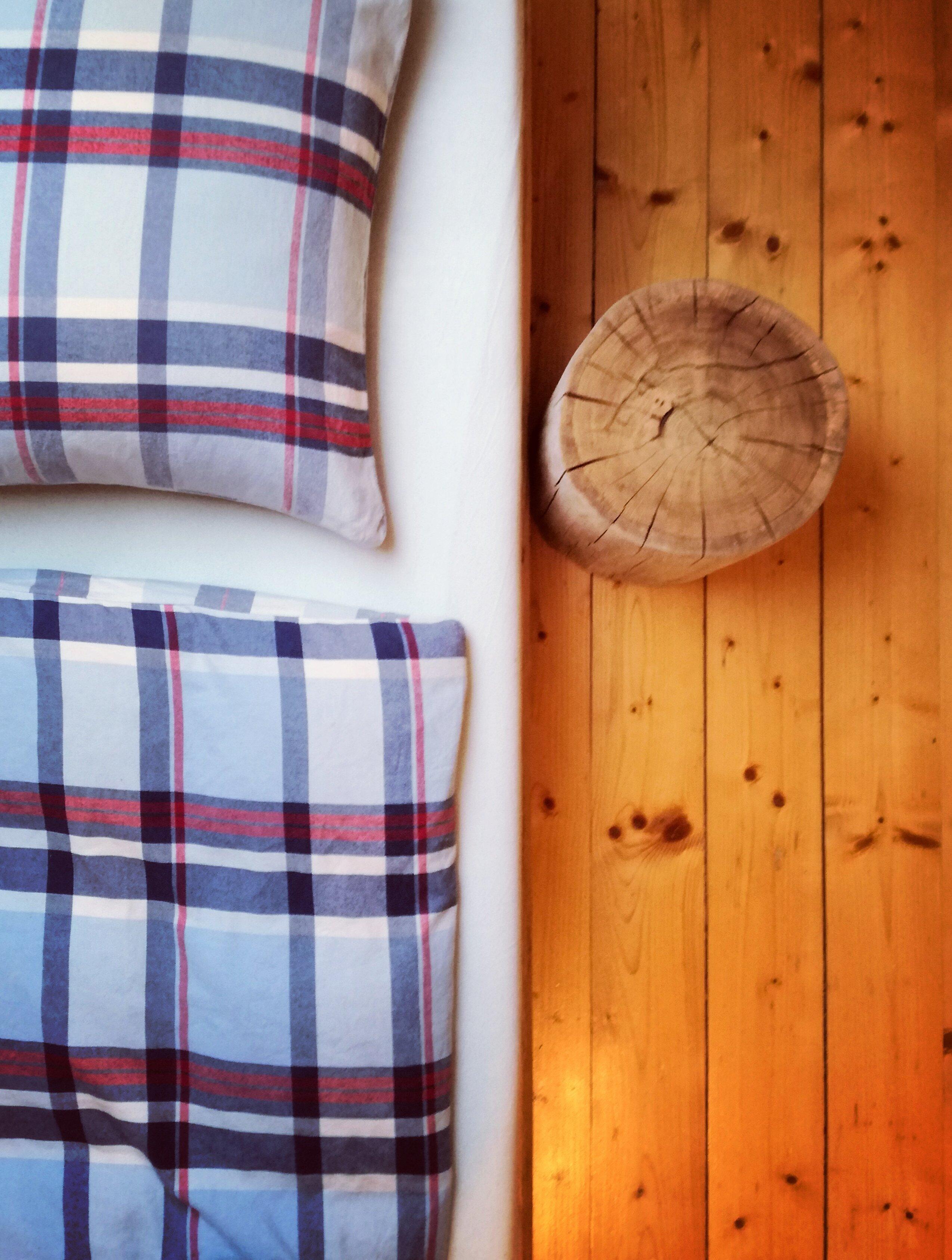 Špalekdomu... když dřevo potká interiér