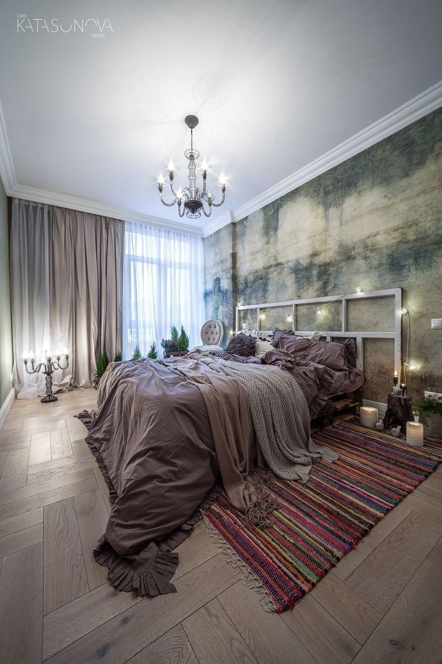 Eklektický interiér s opravdovým kouzlem
