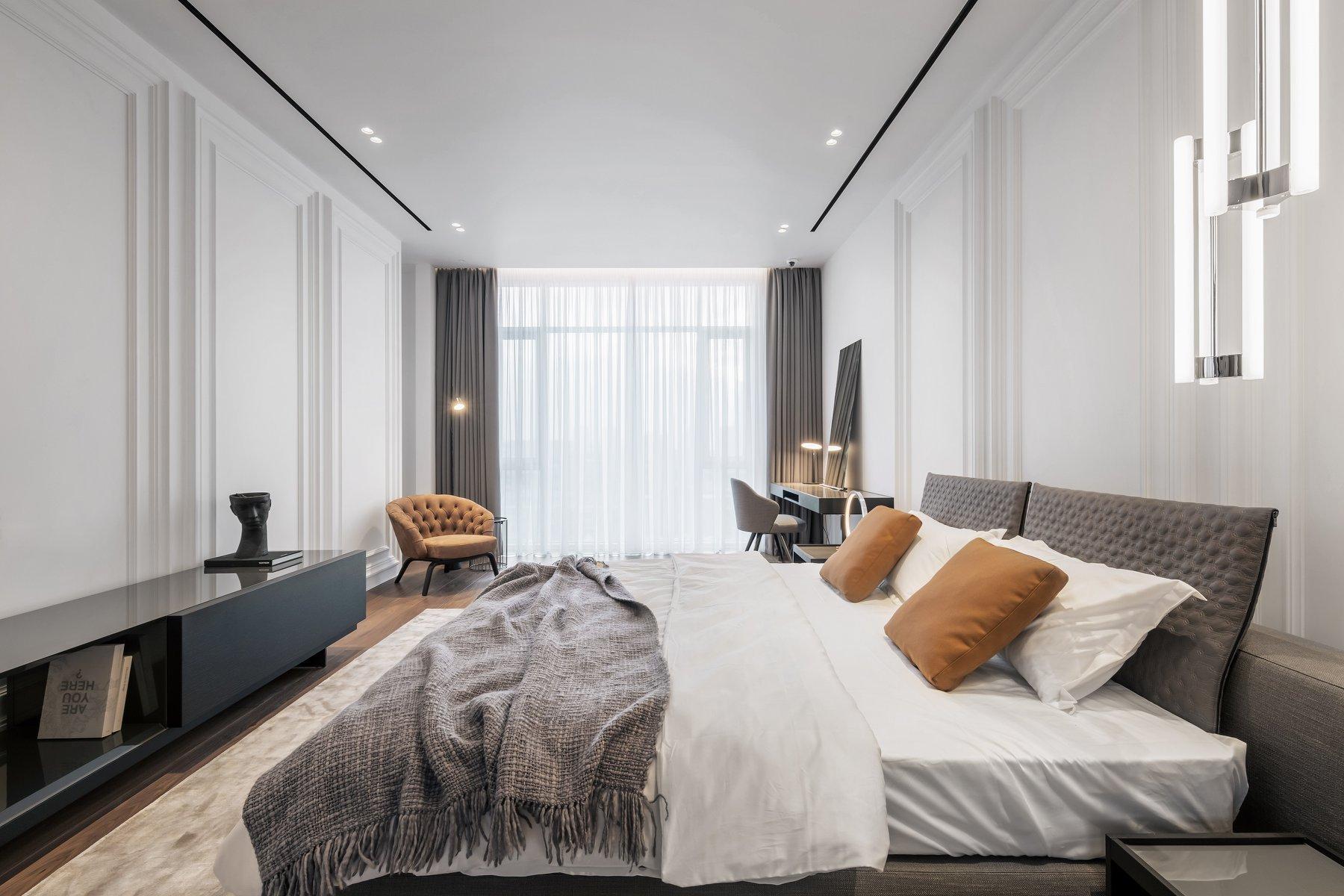 Luxusní designové bydlení