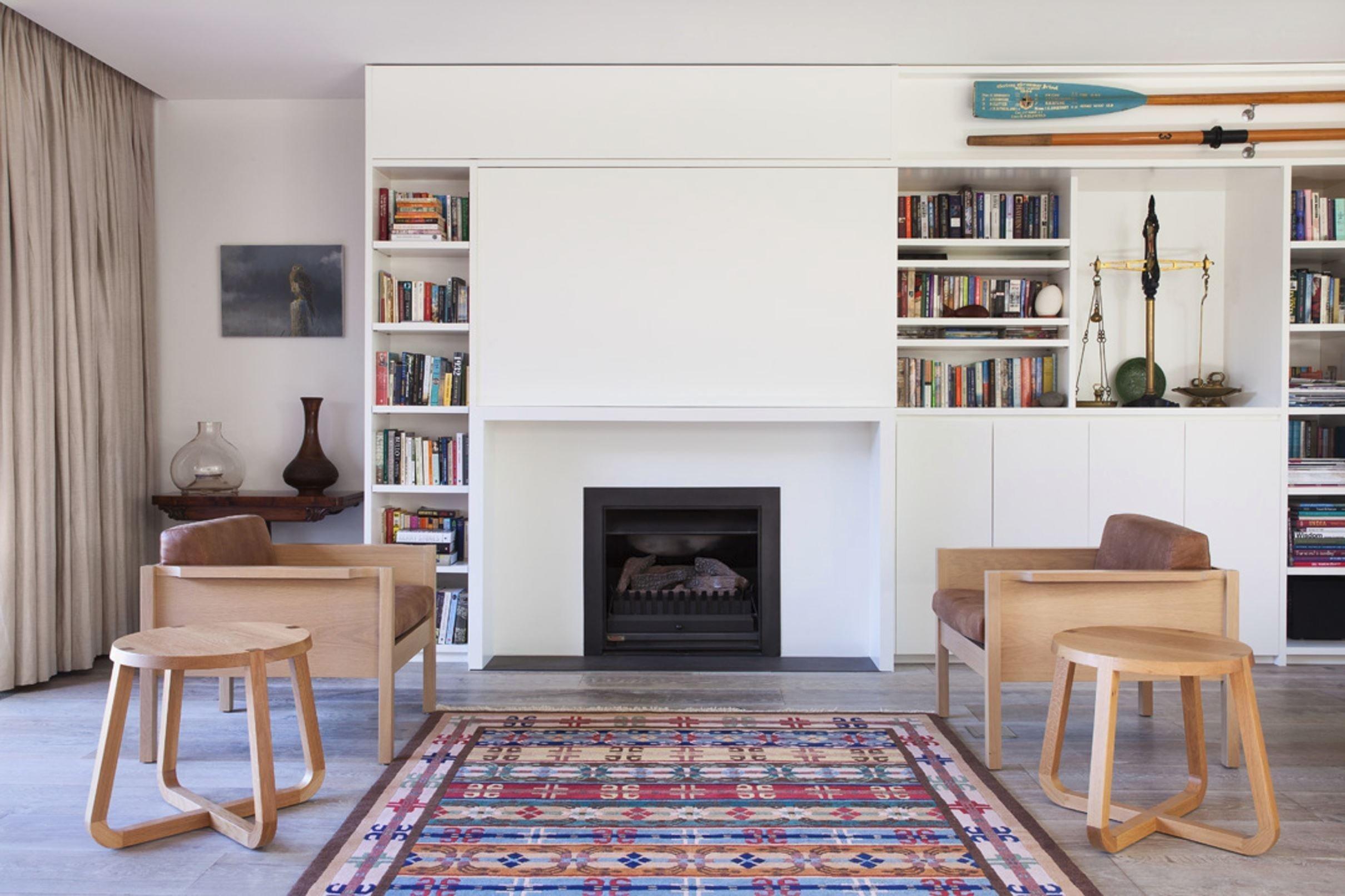 Praktický dům pro starší pár