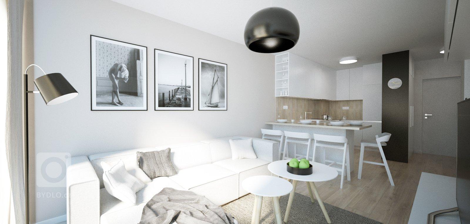 2-izbový byt v Bratislave