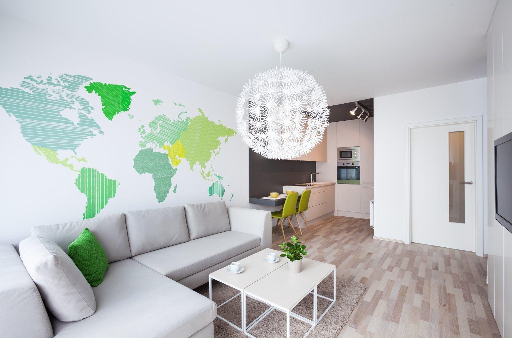 Nový bytový komplex vbrněnské Slatině nabídnul množství holých bytů, znichž jsme jeden oblékli do severského stylu.  Měli jsme navrhnout a…
