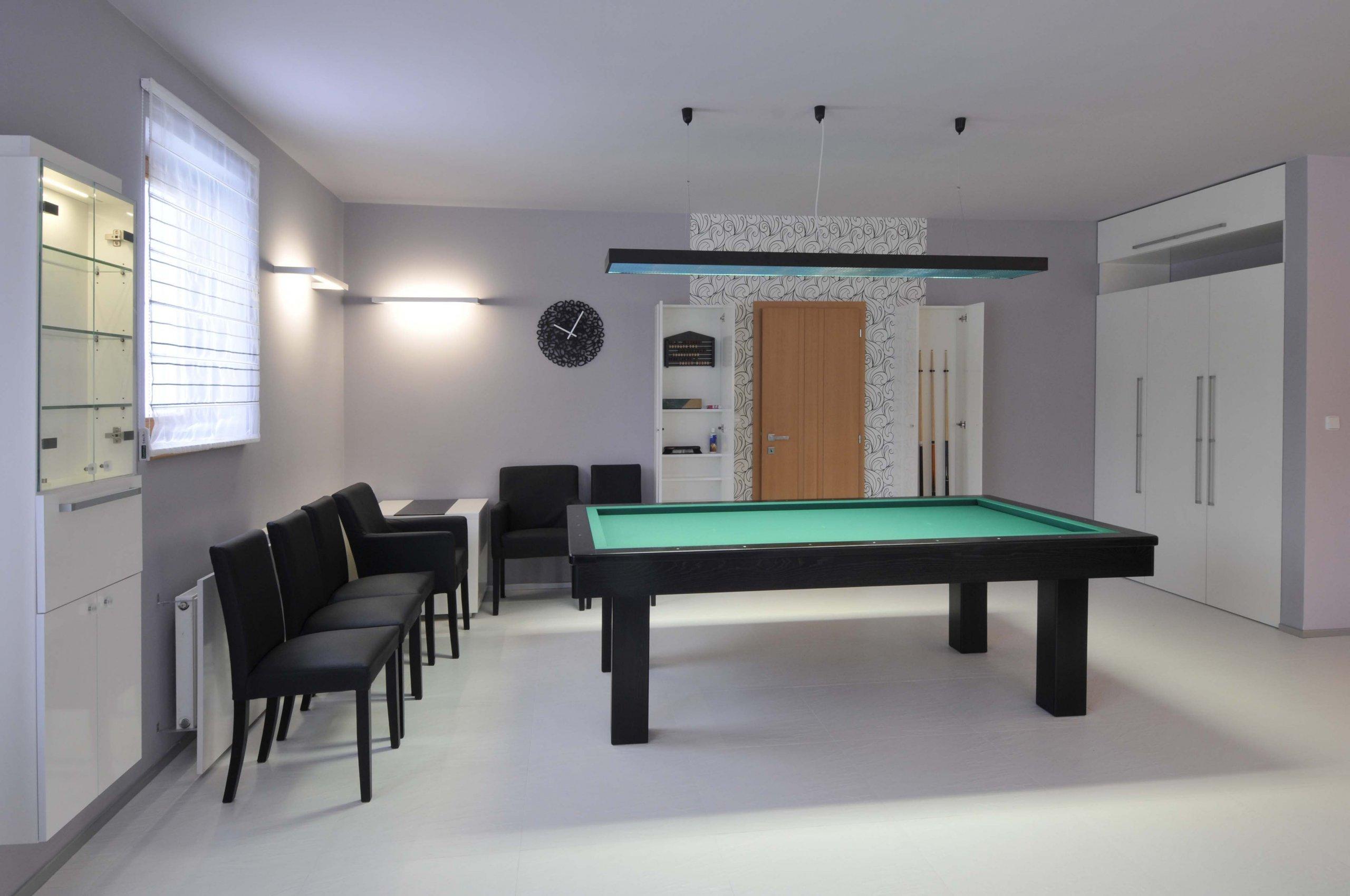 Interiér do nového bytu včetně úprav dispozice