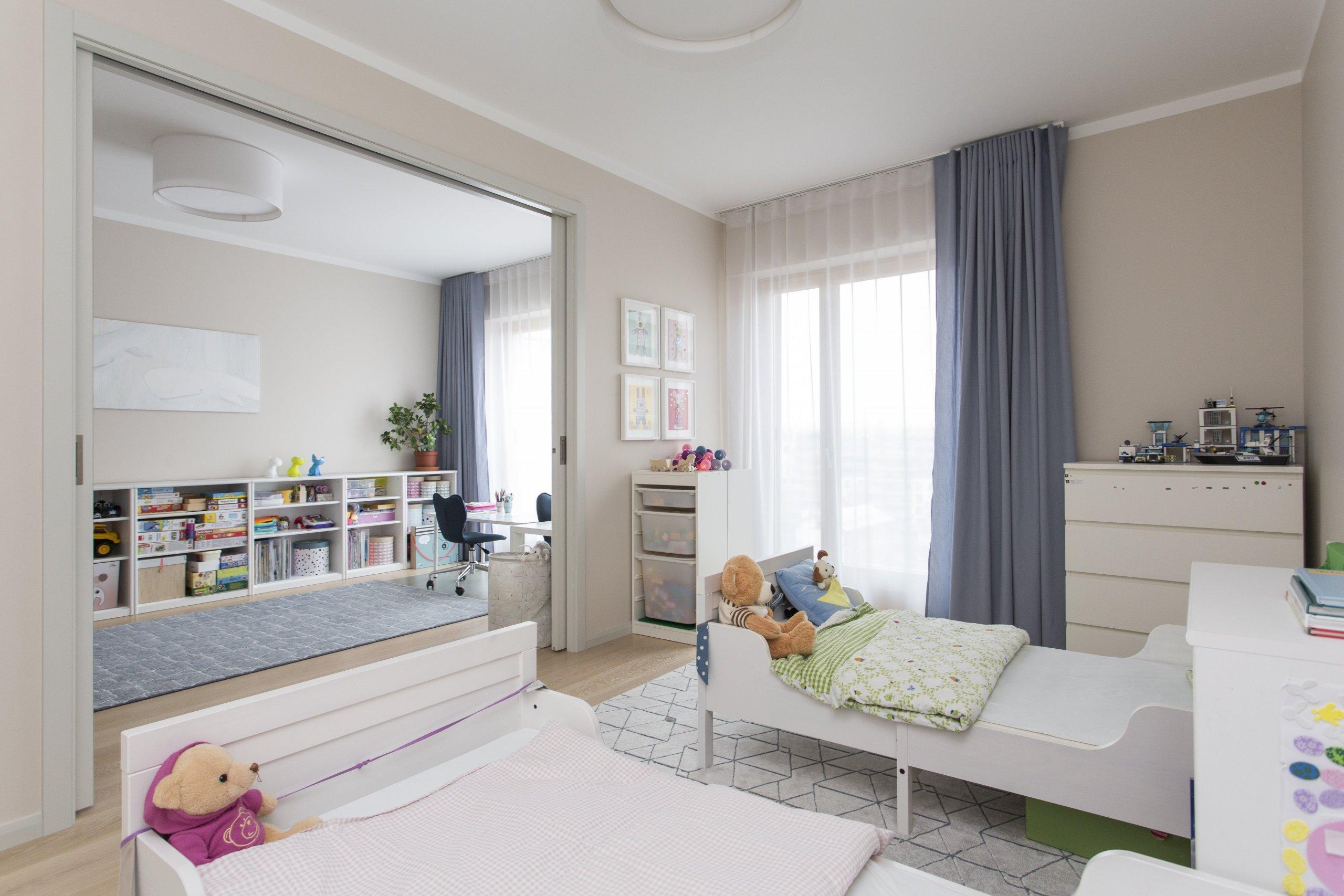 Velkometrážní byt v posledním patře rezidenčního projektu Vltava má jedinečný výhled na řeku Vltavu a protilehlé panorama starých Holešovic. Čisté linie,…