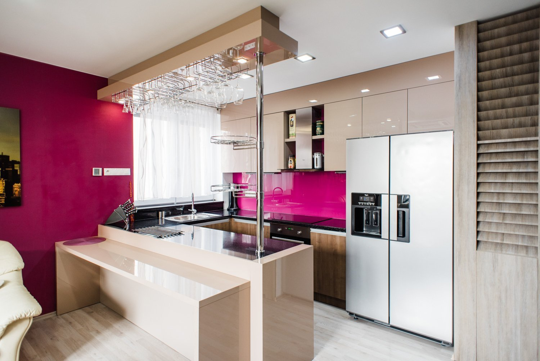 kuchyňa DESIGN-FACTORY
