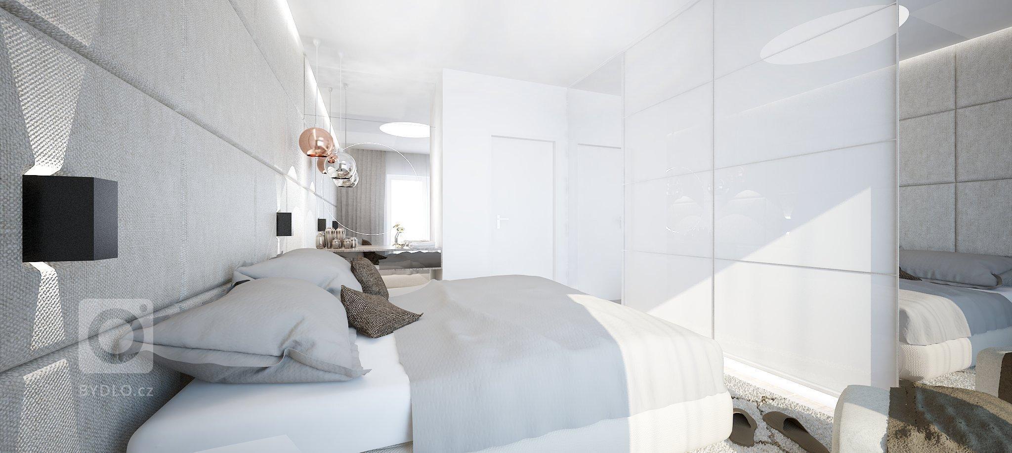 Rezidencie Pri mýte je nový projekt interiéru v luxusnom štýle ! Minimalistický a moderný, taký je ďalší interiér z našej dielne.