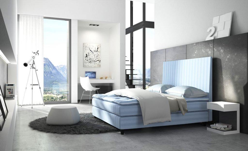 Postel Saffron Nuova je novým přírůstkem do rodiny Saffron postelí. Pokud hledáte dobrou kombinaci kvalitního spánku, excelentního designu a ceny, tato postel…