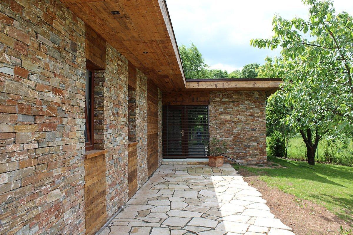 Domácí wellness se stále častěji stává součástí našich architektonických návrhů rodinných domů a pomáhá jejich majitelům nasbírat zpět ztracené síly spojené se…