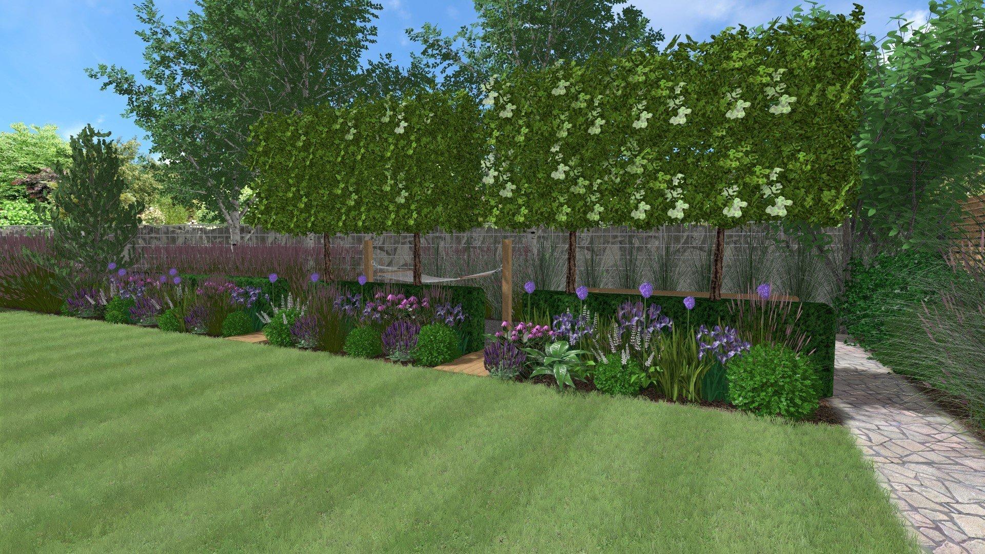 Koncepce zahrady byla vytvořena na základě požadavků klientů a spojením dvou různých představ Investorů ohledně vzhledu a funkcí zahrady. V souladu s pokyny…