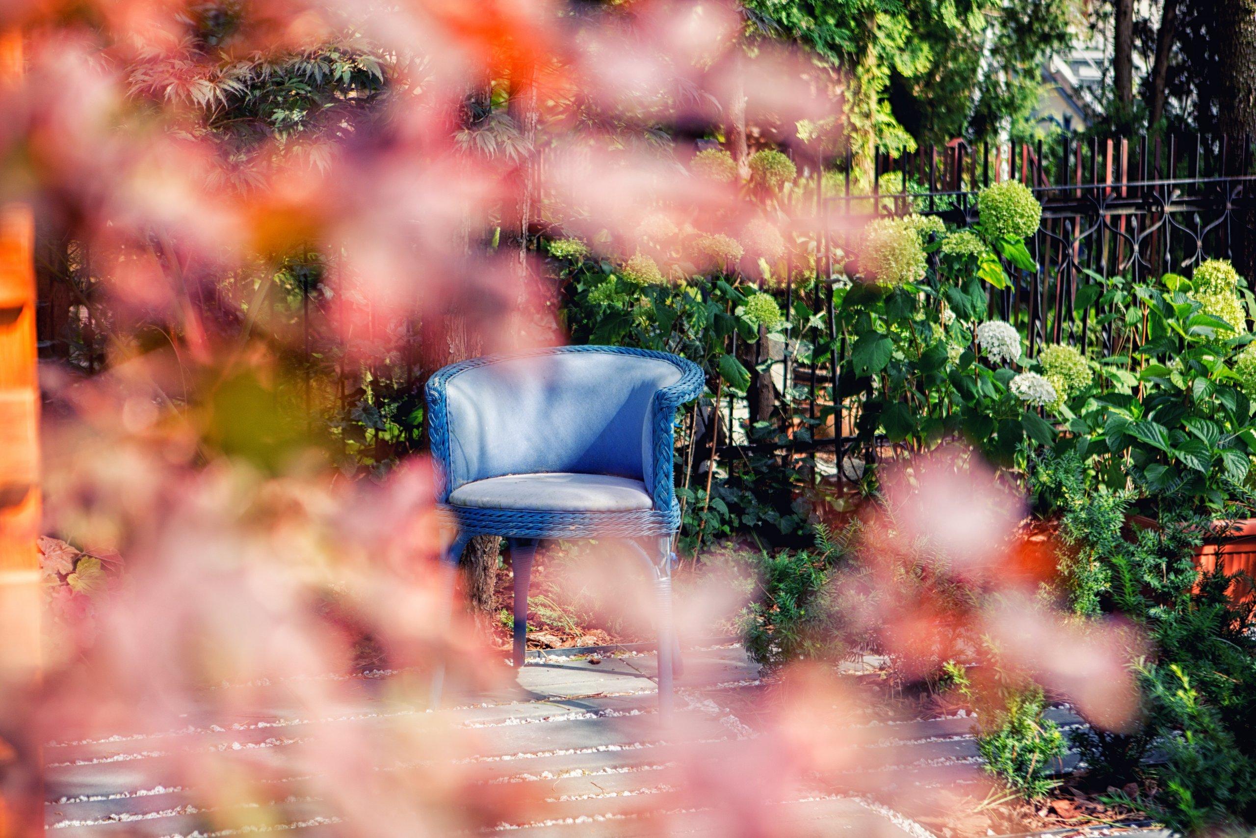 Projekt zahrady předpokládá vytvoření moderního prostoru, který by korespondoval s tvarem domu a jeho interiérem. Jedním z důležitějších prvků bylo…