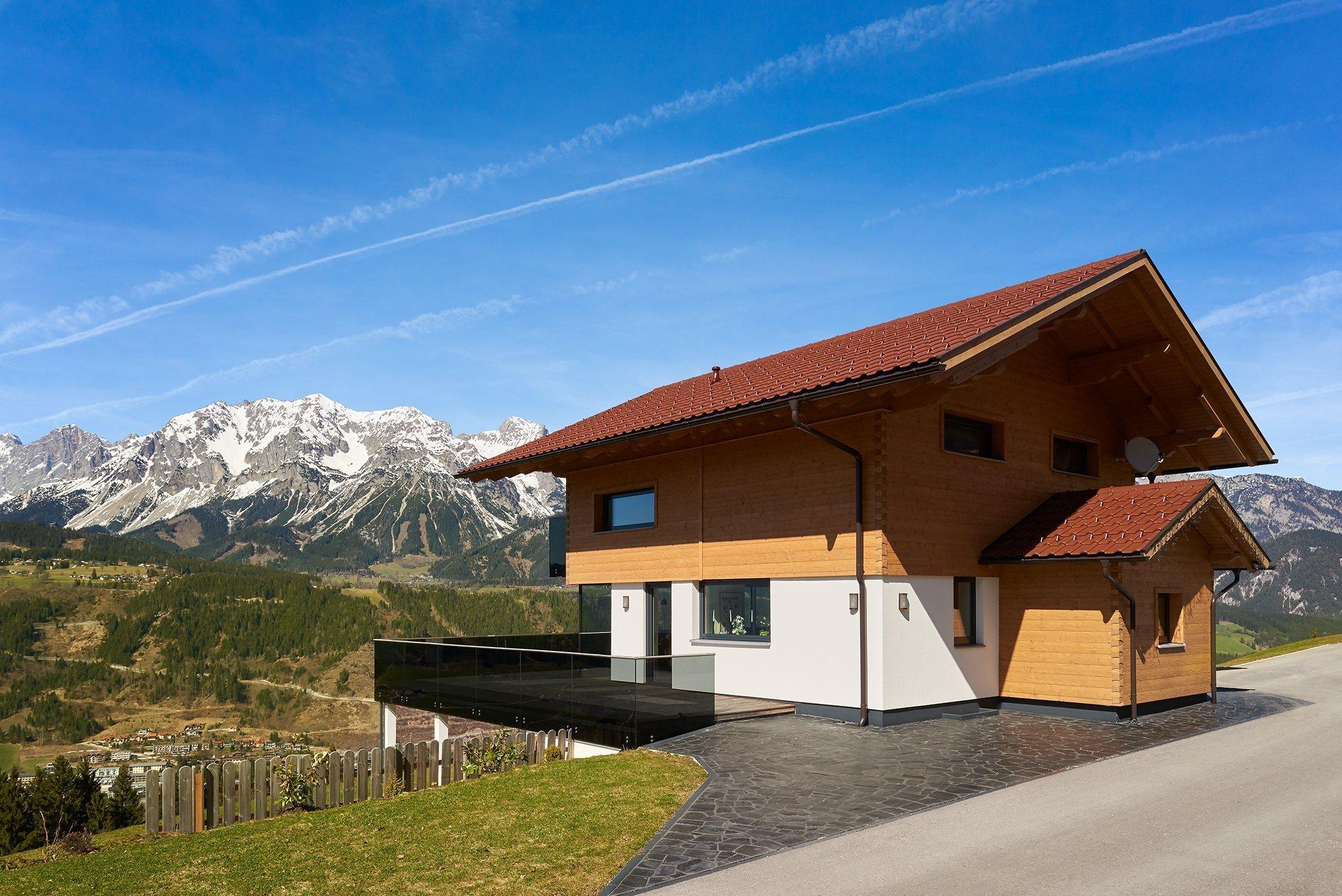 Luxusní Chalet Fastenberg se nachází ve Schladmingu, 700 metrů od lanovky Planai Bahn a 1,4 km od lanovky Planai West.