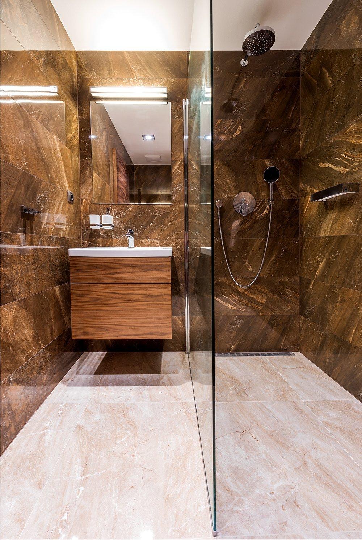 Realizace moderního interiéru bytu v Brně od kompletního návrhu vizualizace, až po výrobu a řemeslné zpracování interiéru na klíč. Součástí zakázky jsou práce…